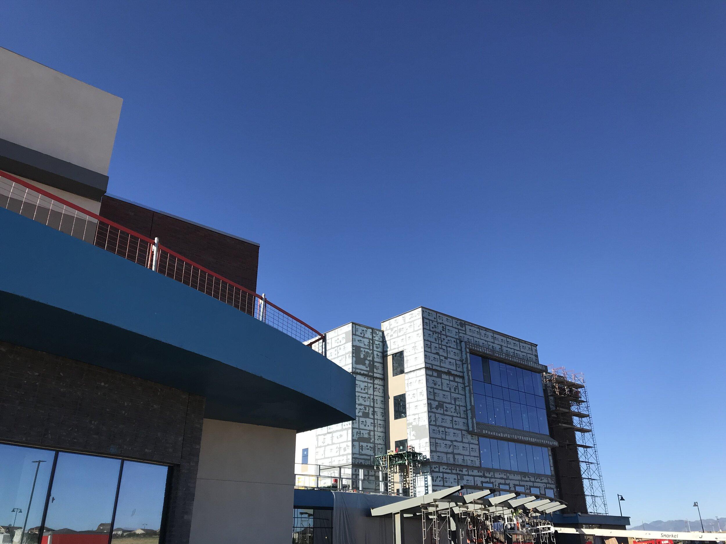 Children's Hospital Broomfield