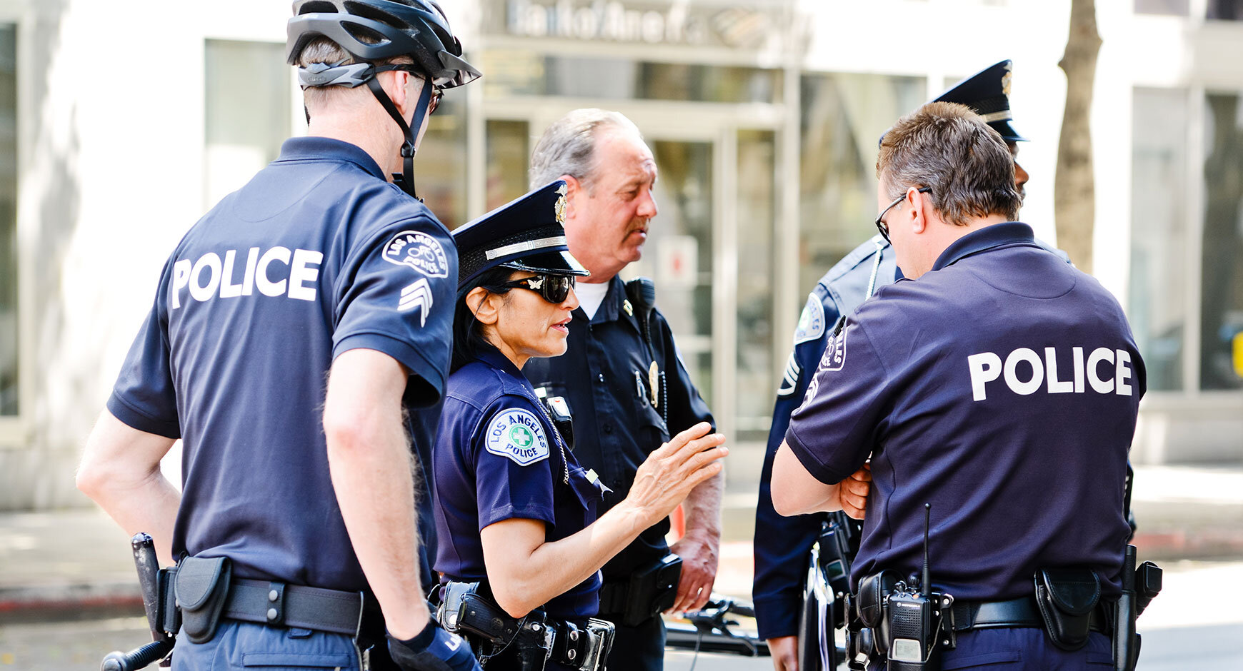 The average law enforcement officer can work as many as 500 hours of overtime duty in a year. -