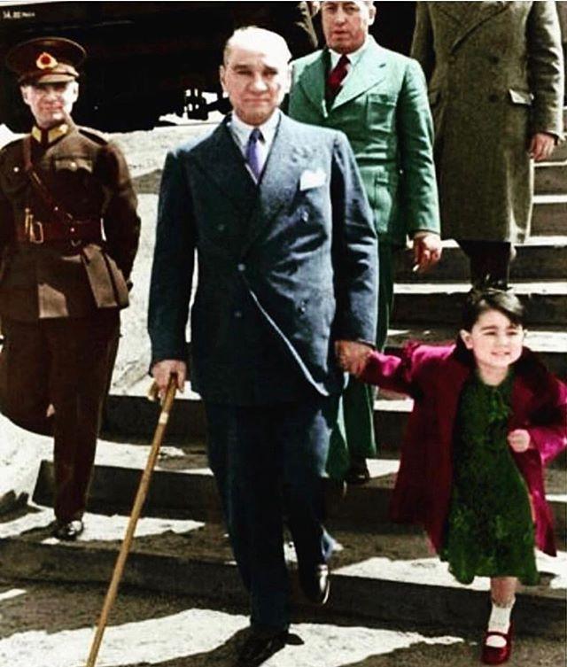 23 Nisan Ulusal Egemenlik ve Çocuk Bayramımız Kutlu Olsun🎈