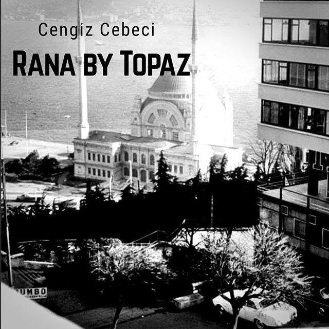 Bu haftasonu  Râna by Topaz 🔊🔊🔊Cengiz Cebeci