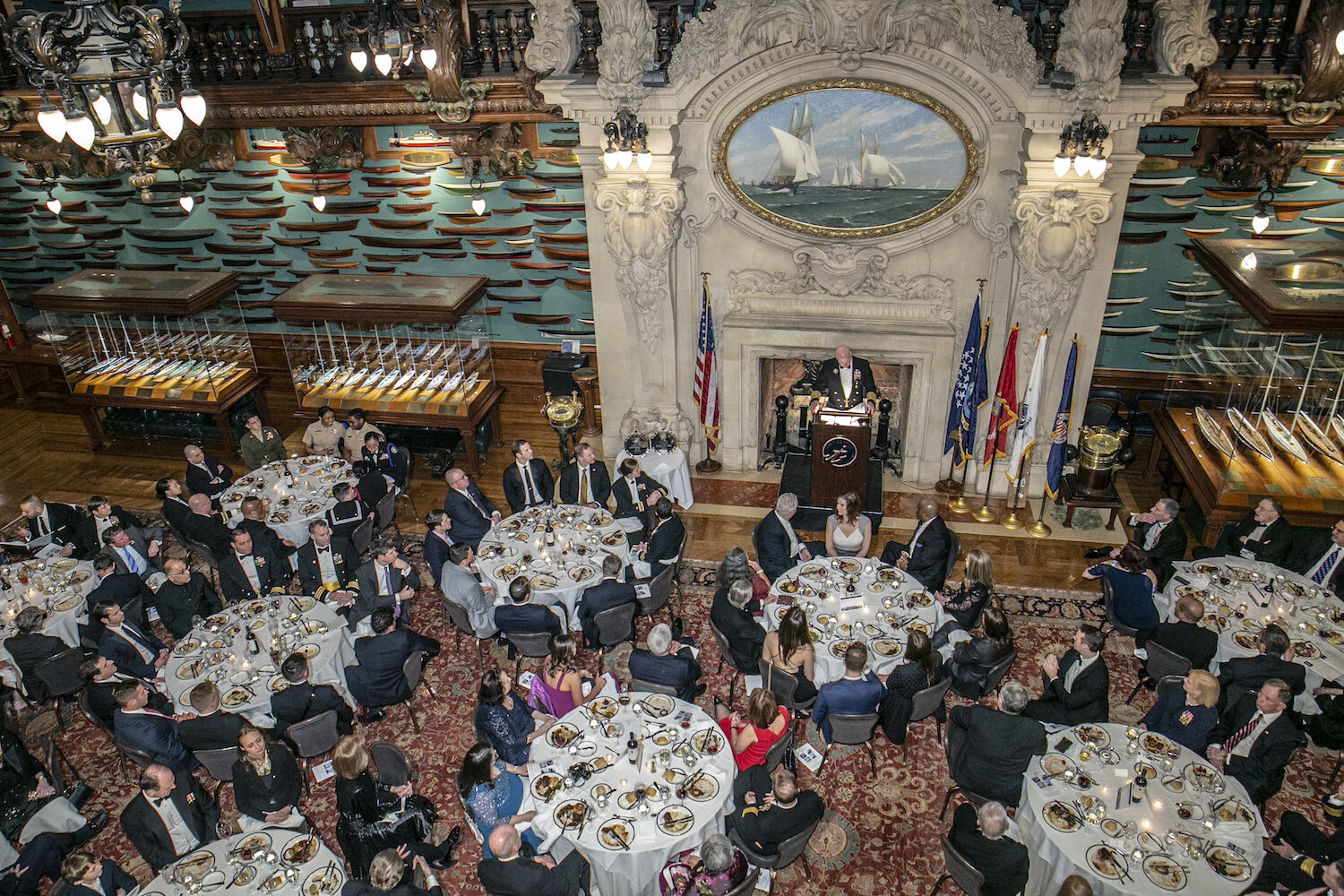 2019 Anniversary Gala and more spring events are covered in our latest newsletter.