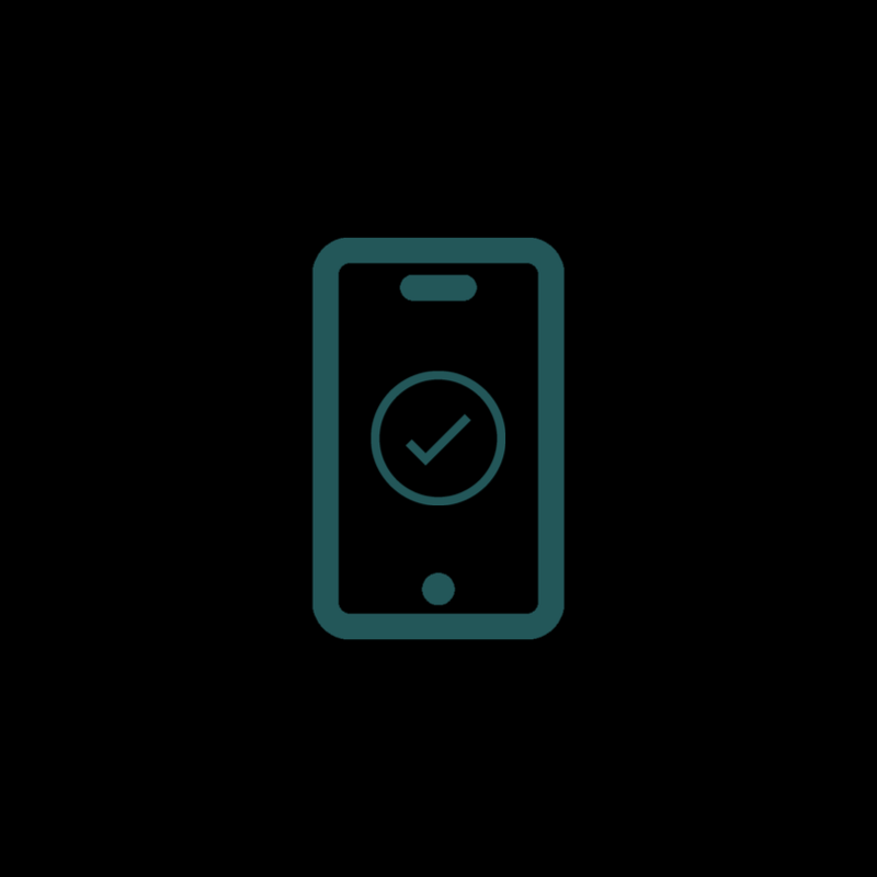 Smartphone App - With a simple tap from any smartphone, consumers can directly authenticate physical purchases and engage with your brand.Direct interaction with customers streamlines brand communication while enriching the customer experience.