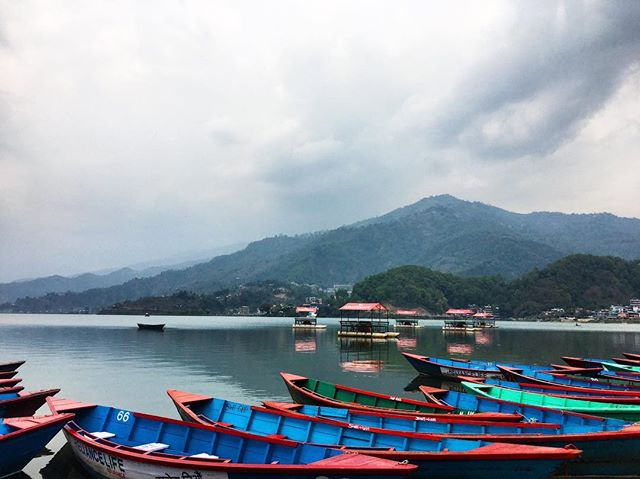 It's been awhile but here is the wonderful Pokhara. • • • • #photographer #photography #pictures #canon #canonphotography #awesome #awesome_shots #artofvisuals #colorful #himalayas #aov #nepal #explore #worldtraveler #travelphotography #travel #createcommune #passionpassport #discoverearth #exploretocreate #thecreatorclass #views #flowers #ftwotw #agameoftones #explorenepal