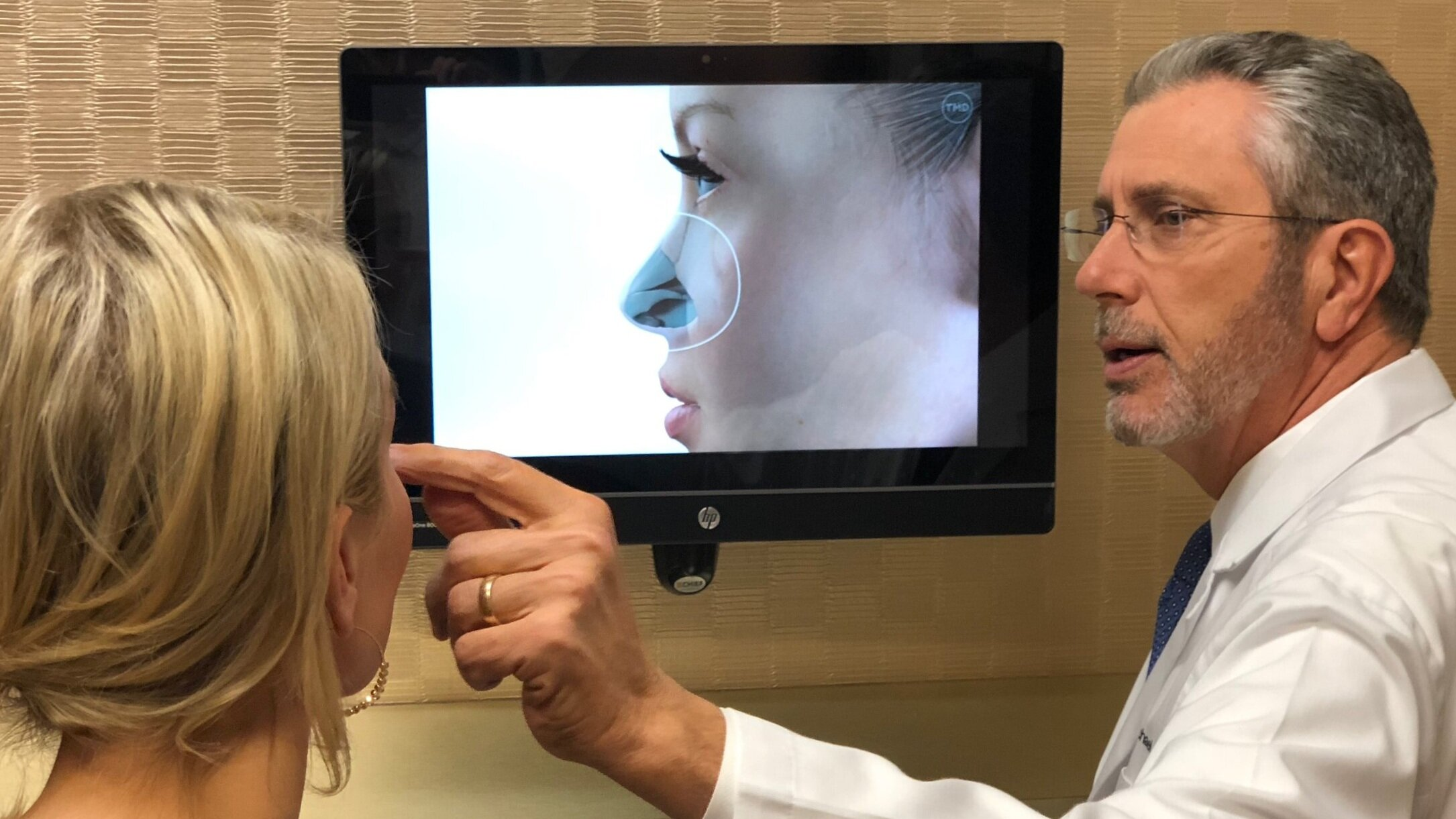 Patient Education - TouchMD is the ultimate consultation tool. Utilize videos, images, and text to communicate. Your patients will leave with a greater understanding about their procedure and ALL services that you offer.