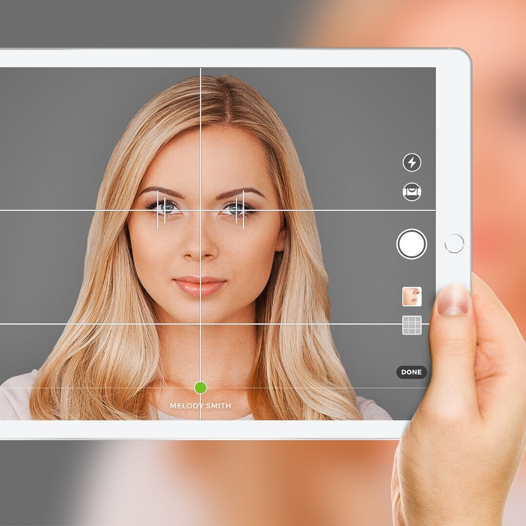 Image Management - Quickly take photos with TouchMD Snap on your iPad or iPhone. Pictures transfer over wifi into the patient's account. Gridlines & Image Overlay ensures that you get the perfect pic every time! It's that easy.