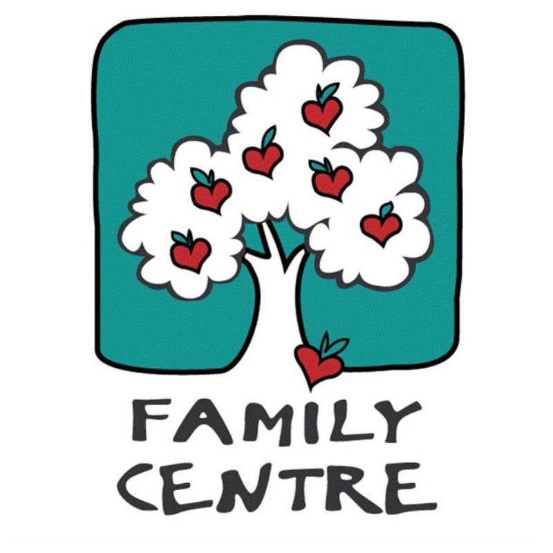 Family Centre Logo