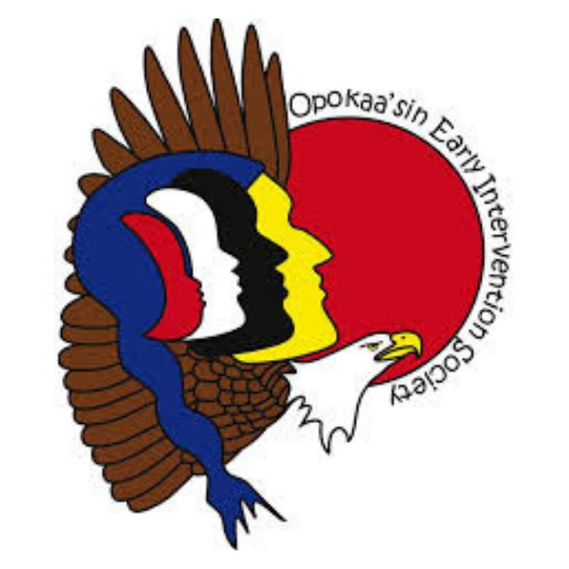Opokaasin logo