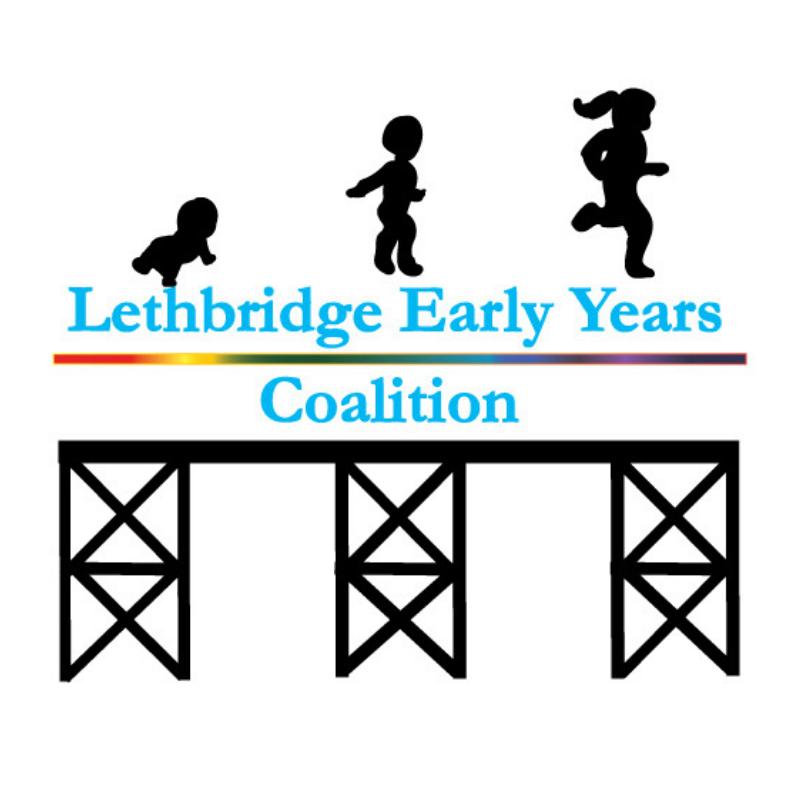 Lethbridge Early Years logo
