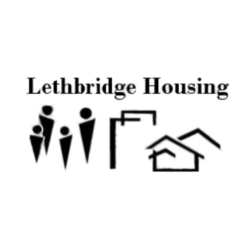 Lethbridge Housing logo