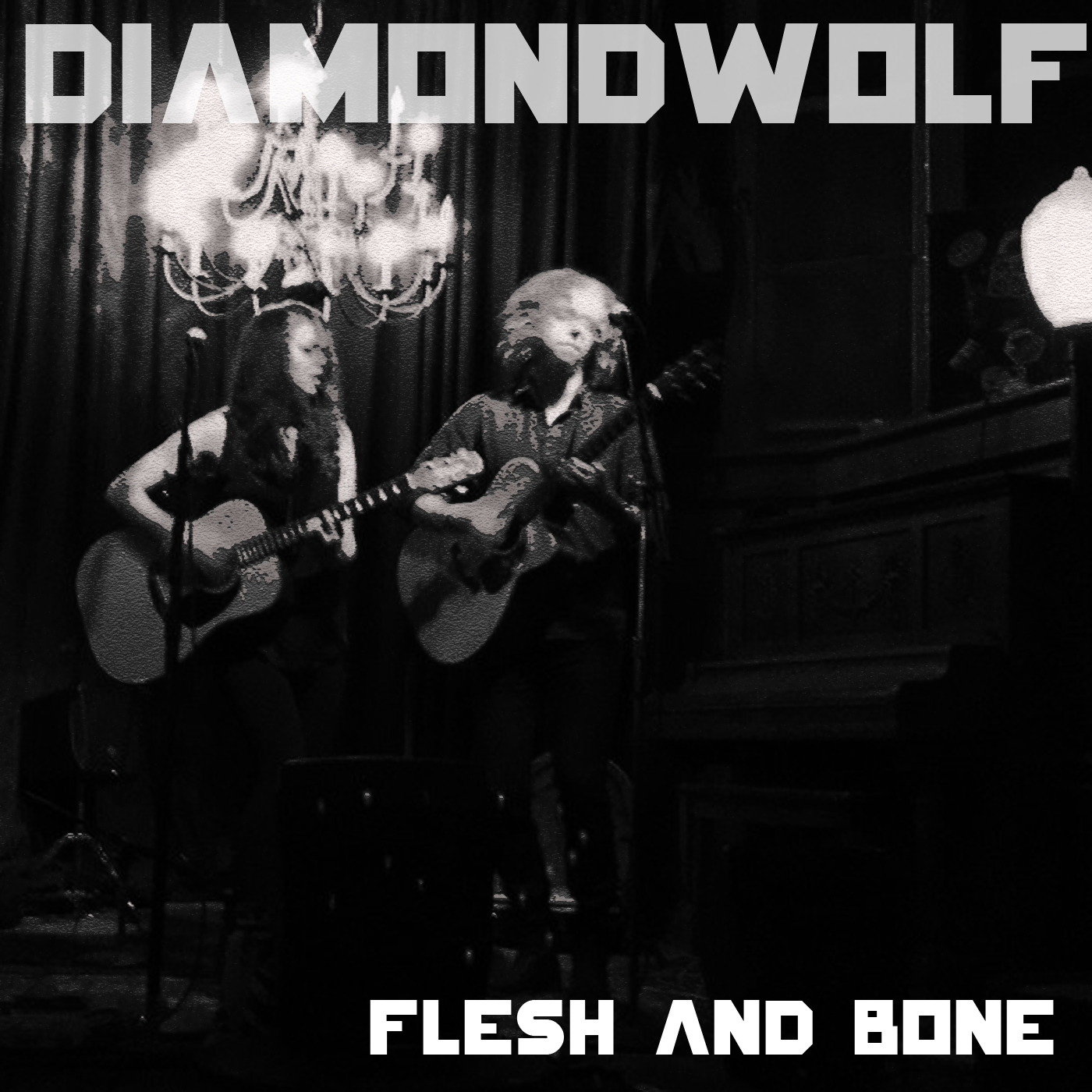 Flesh and Bone - May 2017