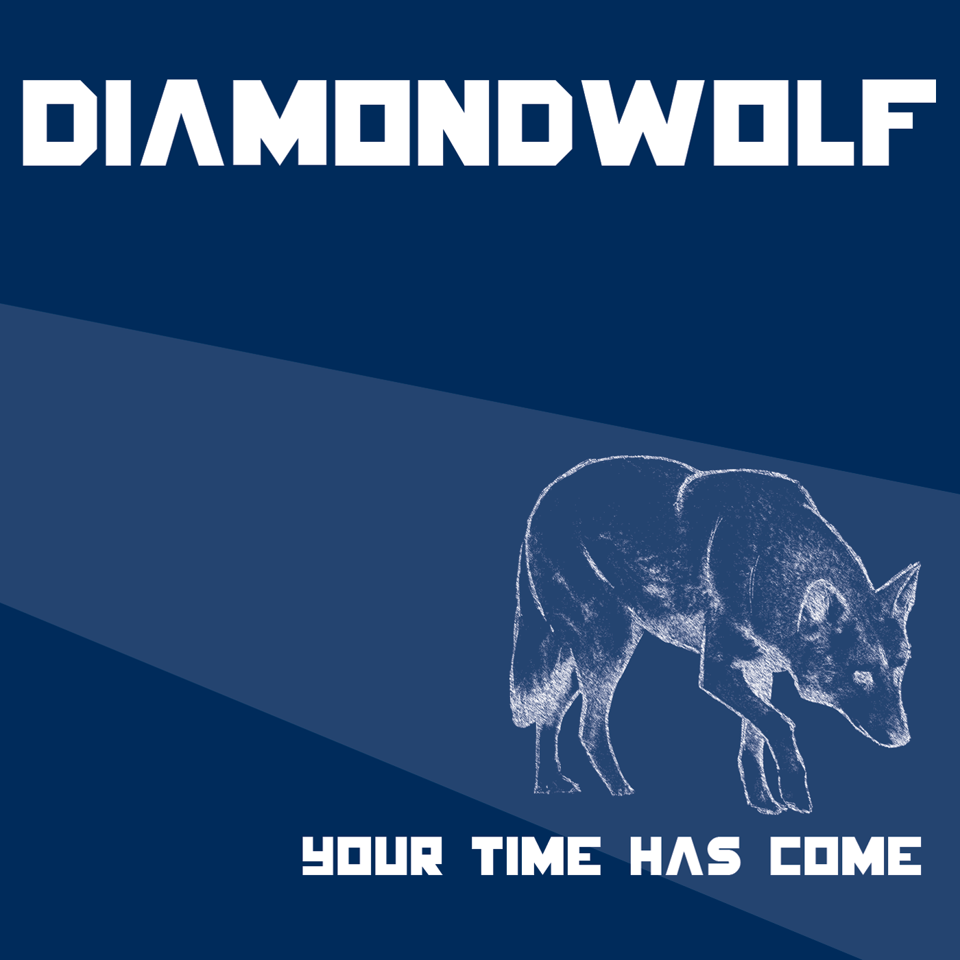 Your Time has Come - March 2015