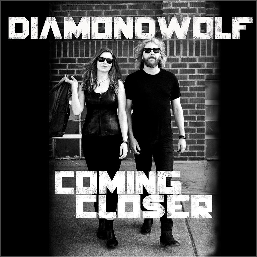 Coming Closer - September 2019