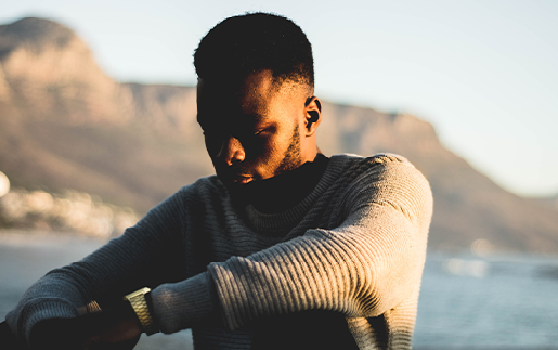 Canva - Man Wearing Gray Sweater in Selective Focus Photography.png