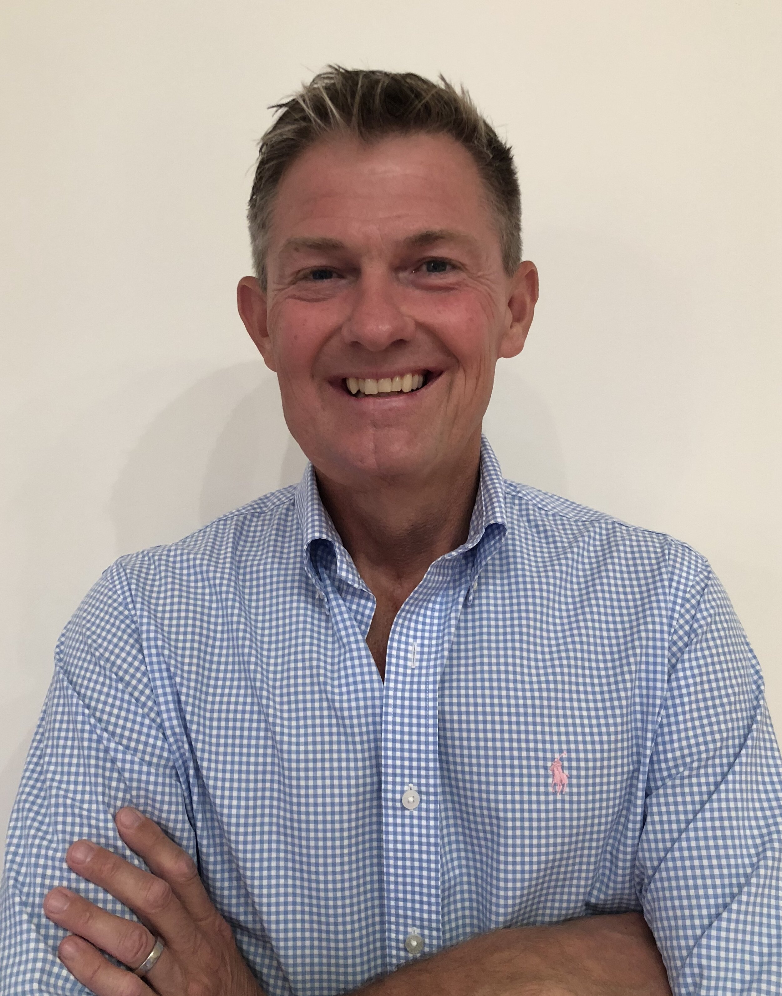Mats Åkesson - Sales