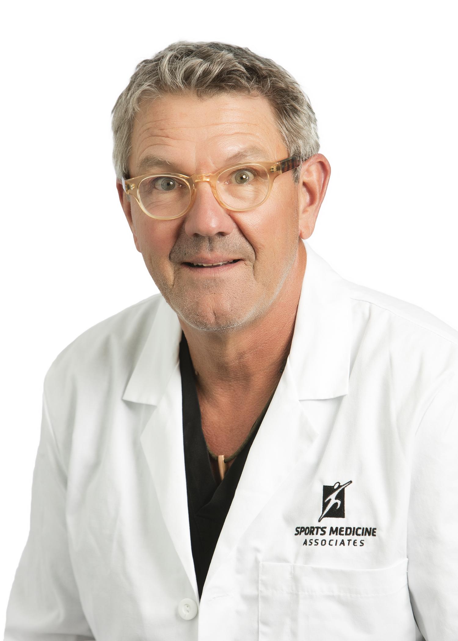 David Schmidt, M.D. - Board Certified Orthopedic Surgeon