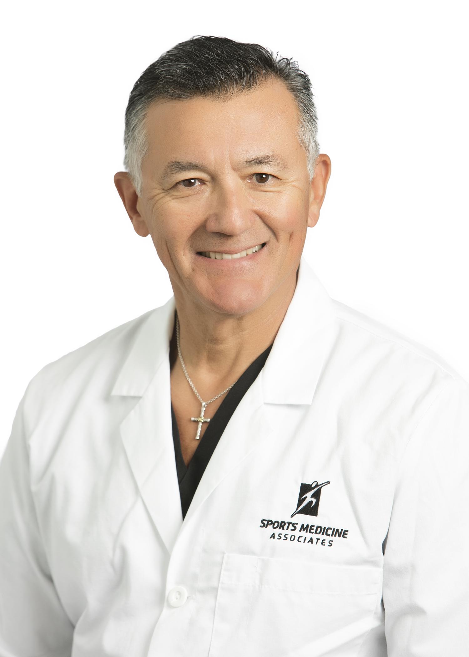 Paul Saenz, D.O. - Primary Care Sports Medicine