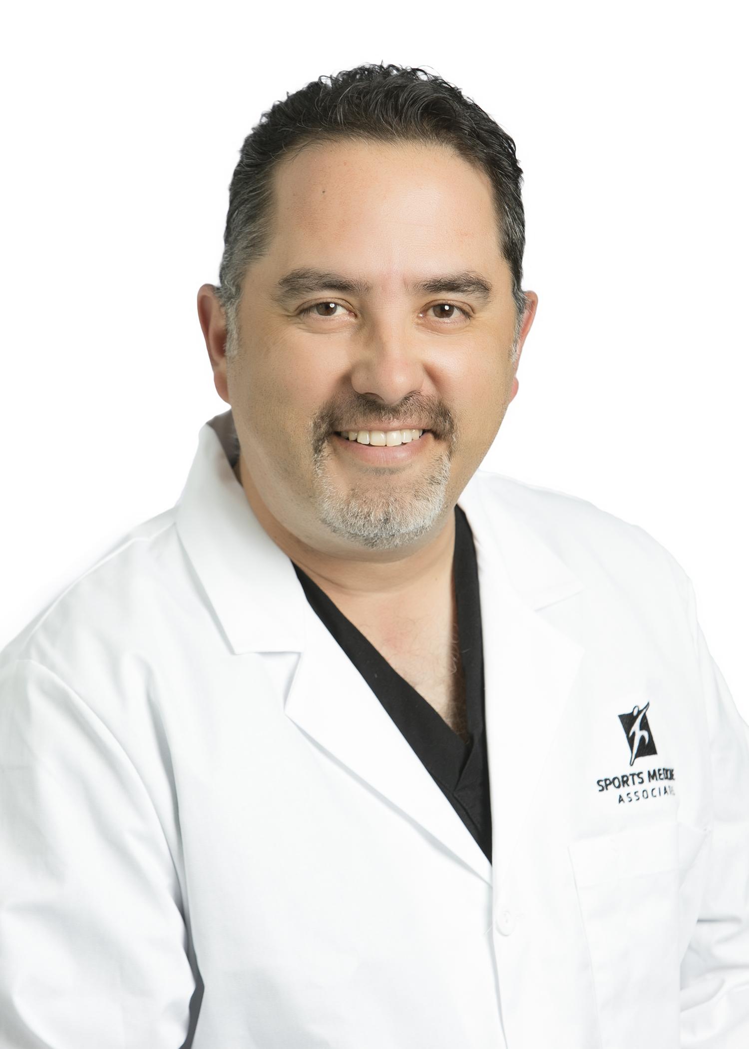 Timothy Palomera, M.D. - Primary Care Sports Medicine