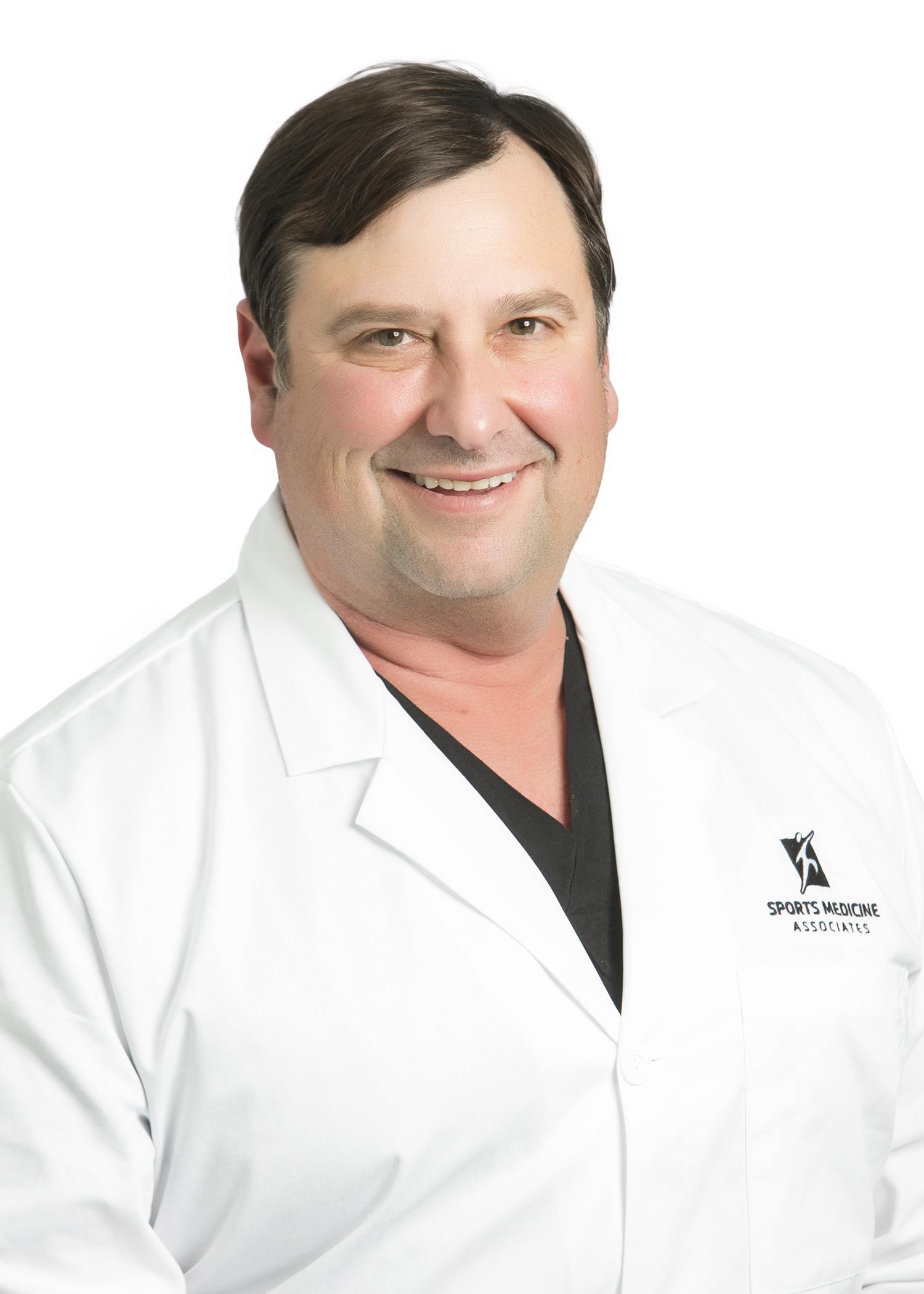 Richard Steffen, M.D - Board Certified Orthopedic Surgeon