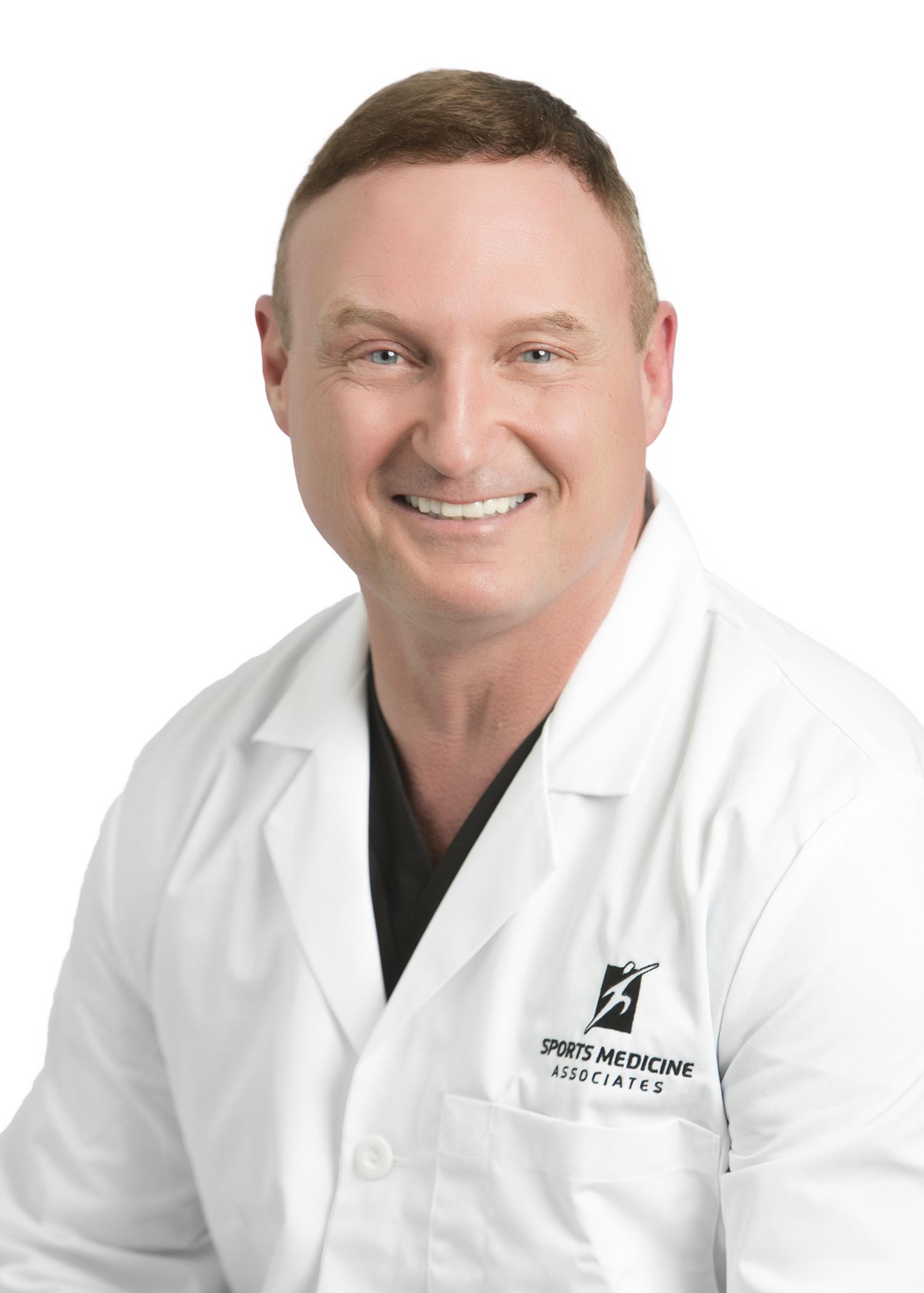 Marque Allen, D.P.M. - Foot & Ankle Surgery