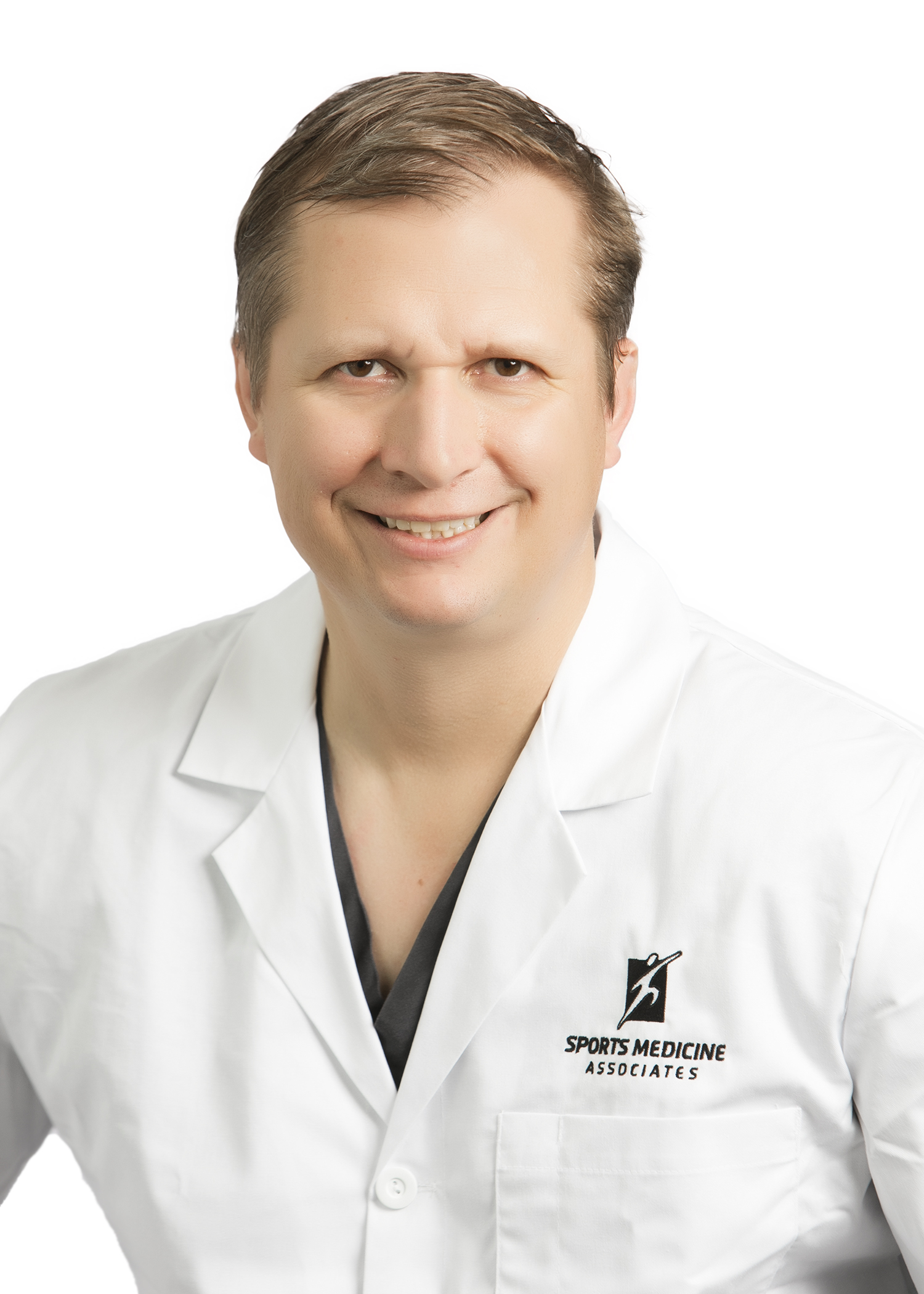 Daniel Santa Maria, M.D. - Physical and Rehab MedicinePrimary Care Sports Medicine