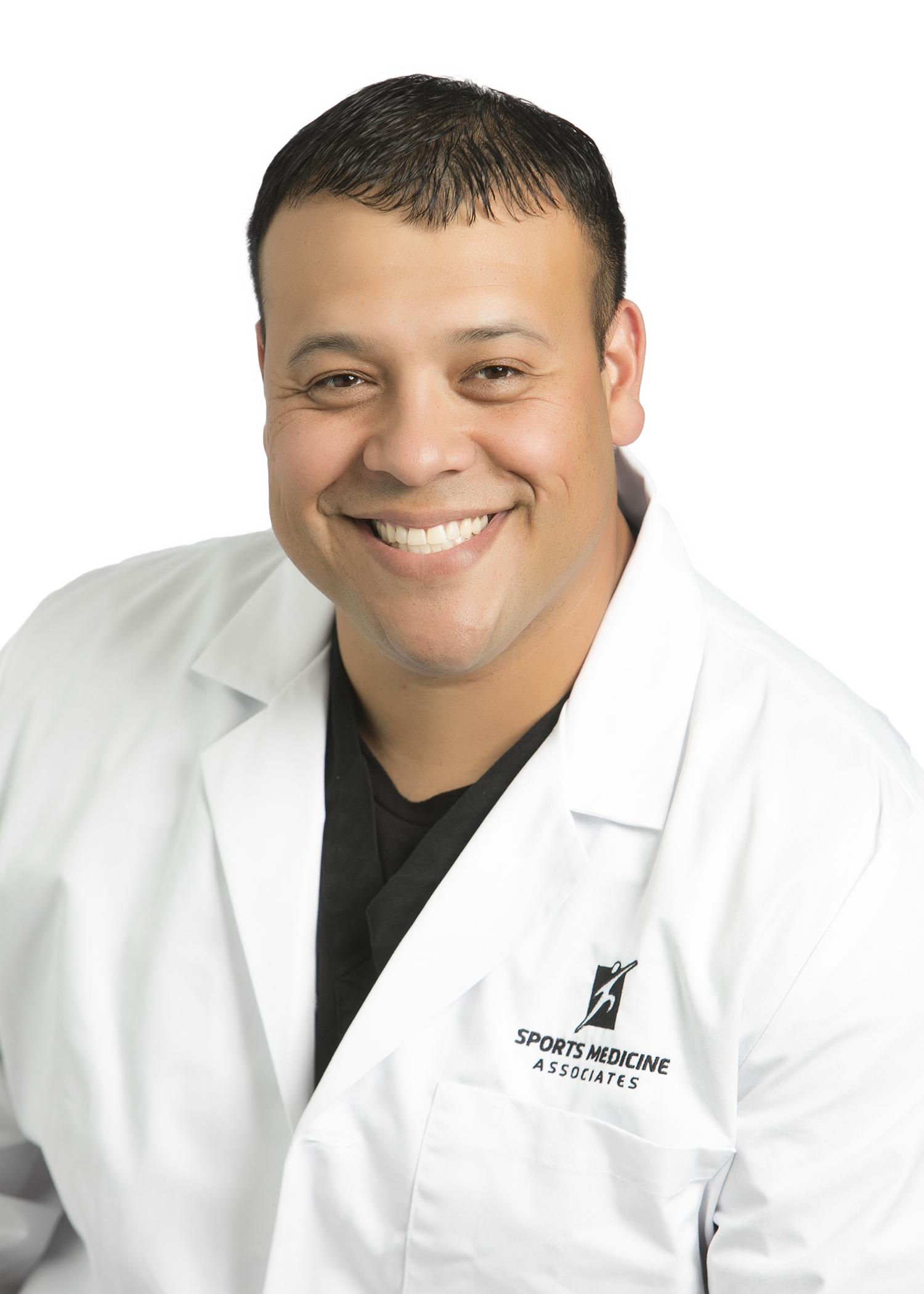 Hector U. Lopez, M.D. - Primary Care Sports Medicine