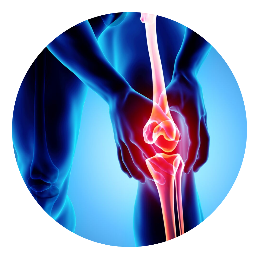 Knee Pain Treatments & Surgery -