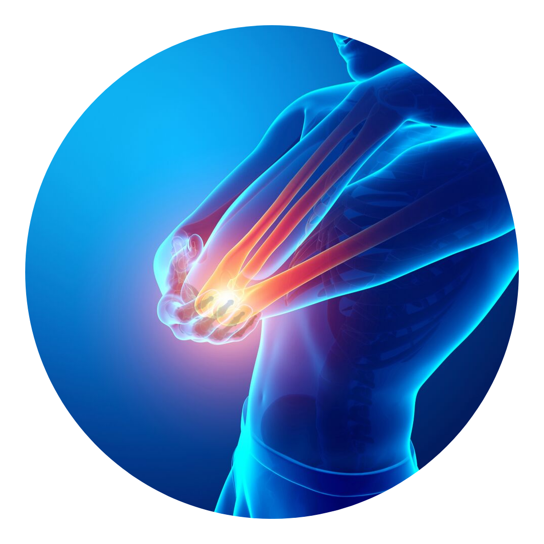 ELbow Pain Treatment & Surgery -