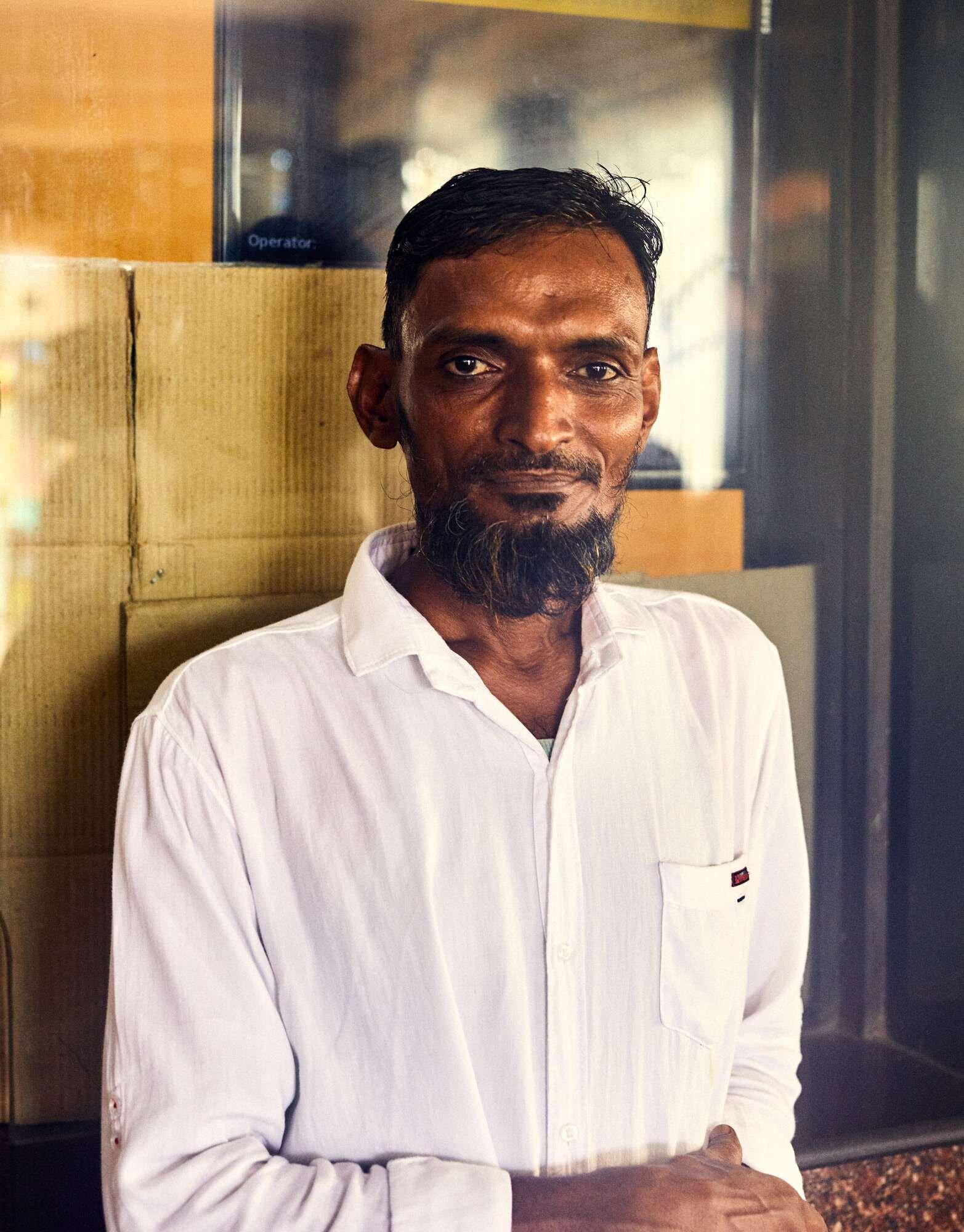 People Of Mumbai