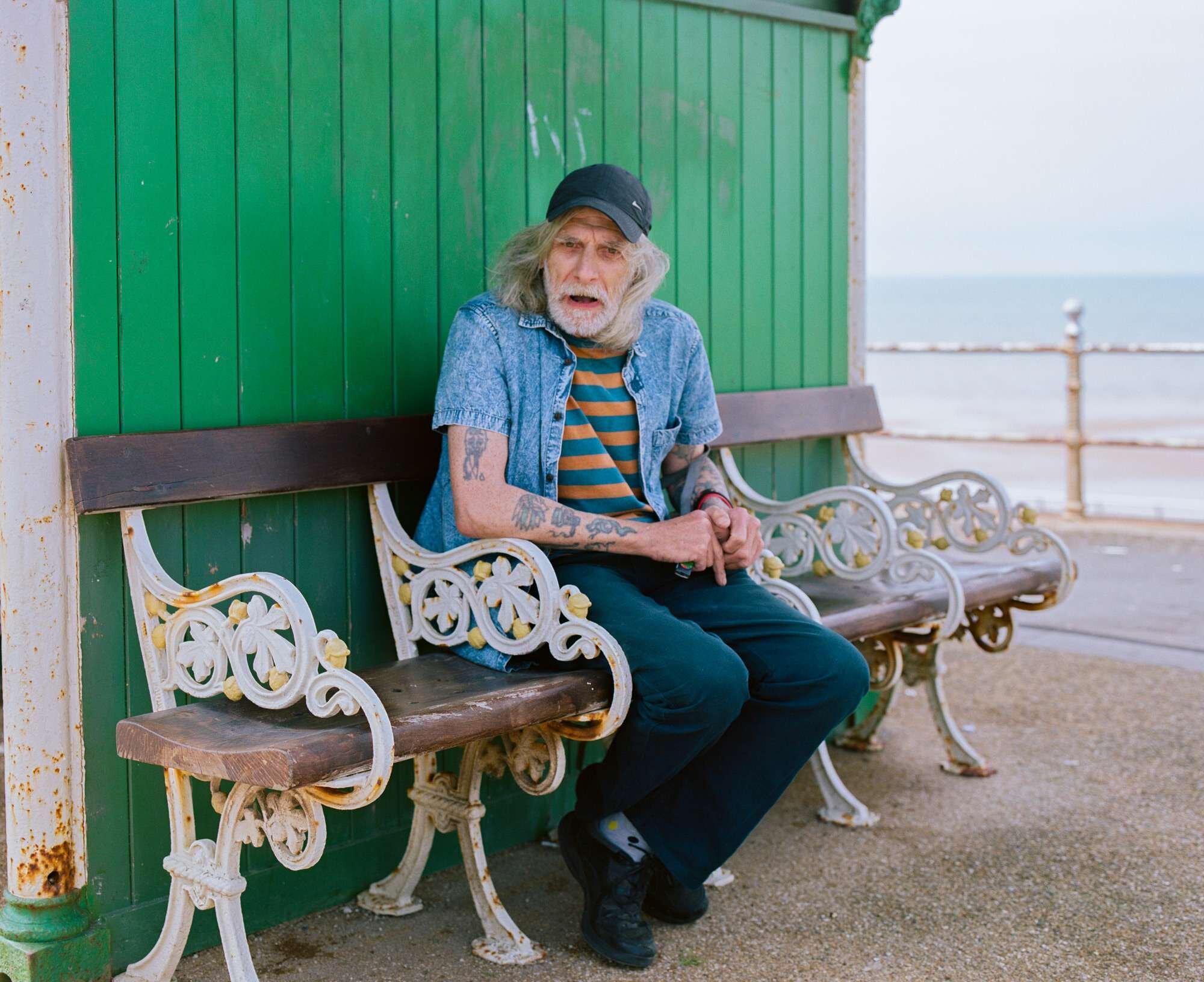 People Of Blackpool