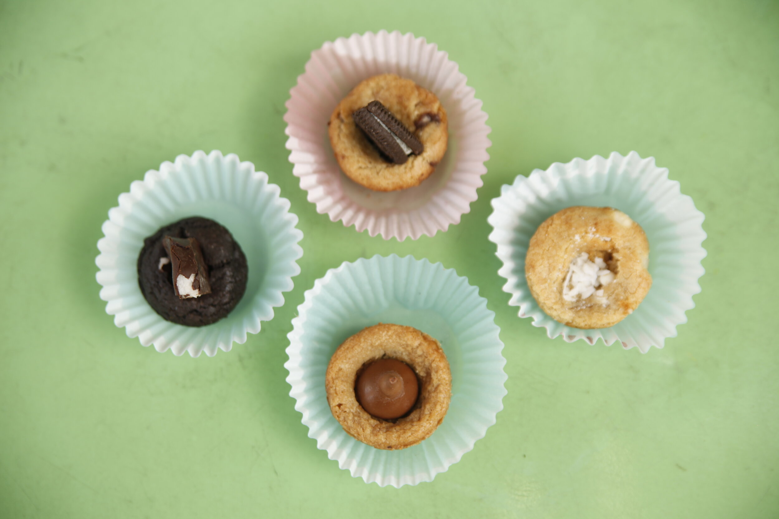Treats - Wow your guests with fresh-baked treats!$1.50 each