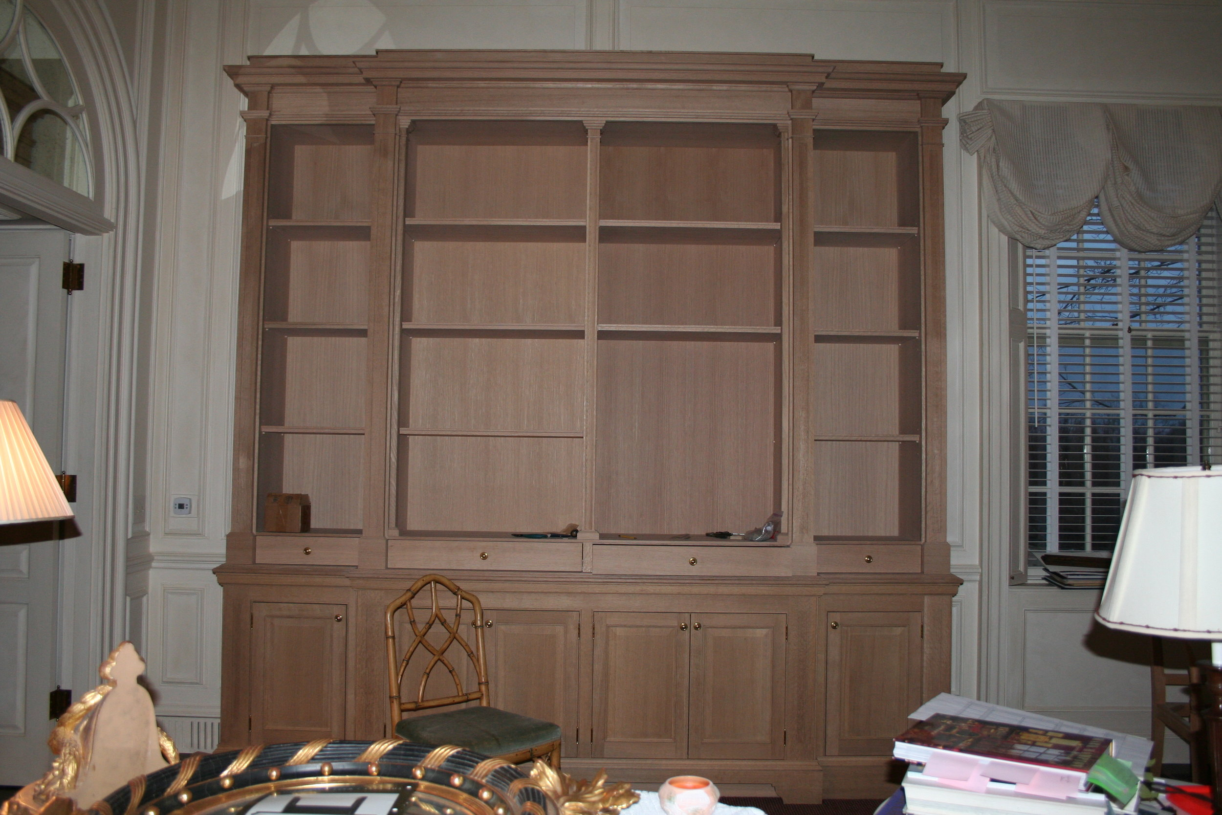pearsall, crabe, bookcase 003.JPG