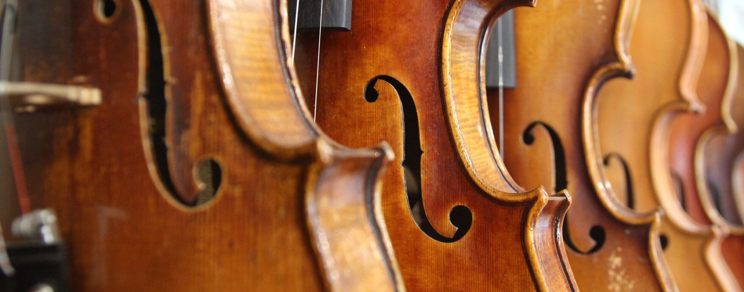 Strings & Things - Posts usually related to string instruments…usually
