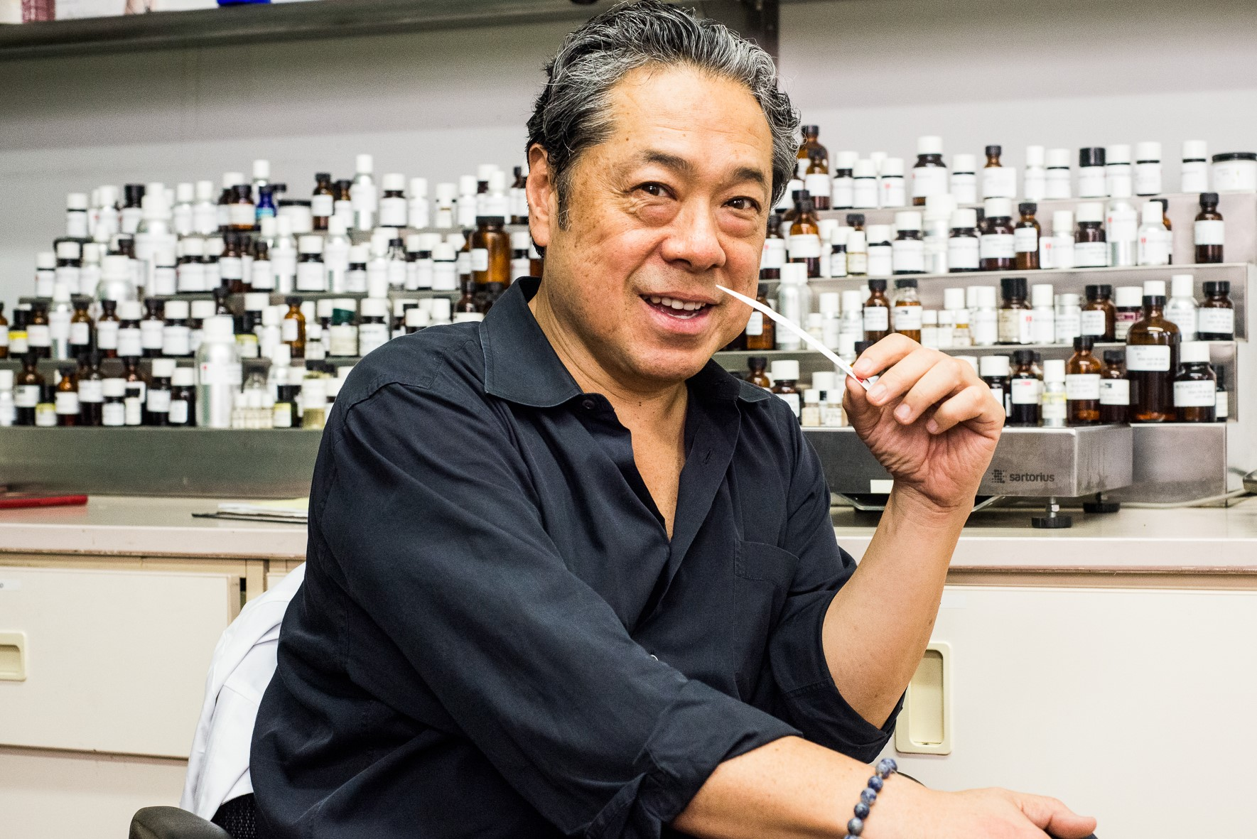 Darryl Do - Born into this industry, Darryl Do is a New York-based perfumer/flavorist (chemist) and regulatory expert. He has created fragrances for global brands including Caswell Massey, DS & Durga, Takashimaya, Hilton Hotels, Standard Hotel, Intercontinental Hotel Barclay NY, and Perfumarie.Darryl also teaches perfumery at FIT SUNY and Kent State University. He speaks globally on cosmetics compliance regulations and CBD/hemp beauty.He is a member of American Society of Perfumers, WFFC Associate member, Past Board Member of Cosmetic Industry Buyers & Suppliers, Fashion Group International, NY Society of Cosmetic Chemists.