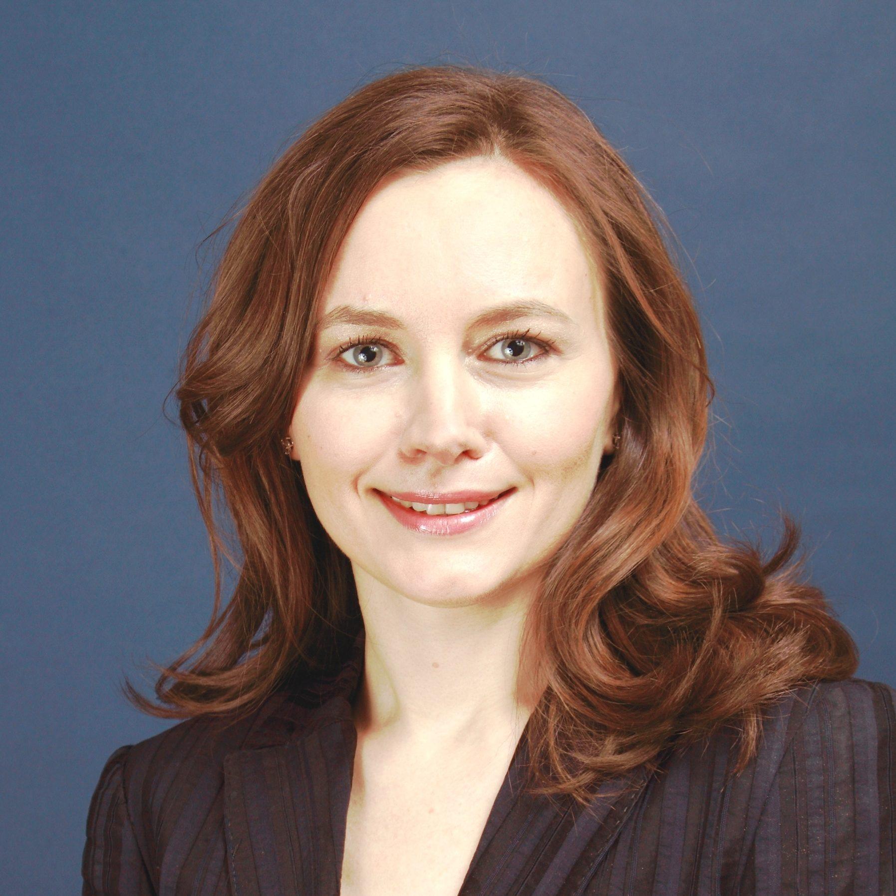 Louiza Ferrara, CFA - Portfolio Manager, U.S. EquitiesFOURPOINTS Asset Management (New York)