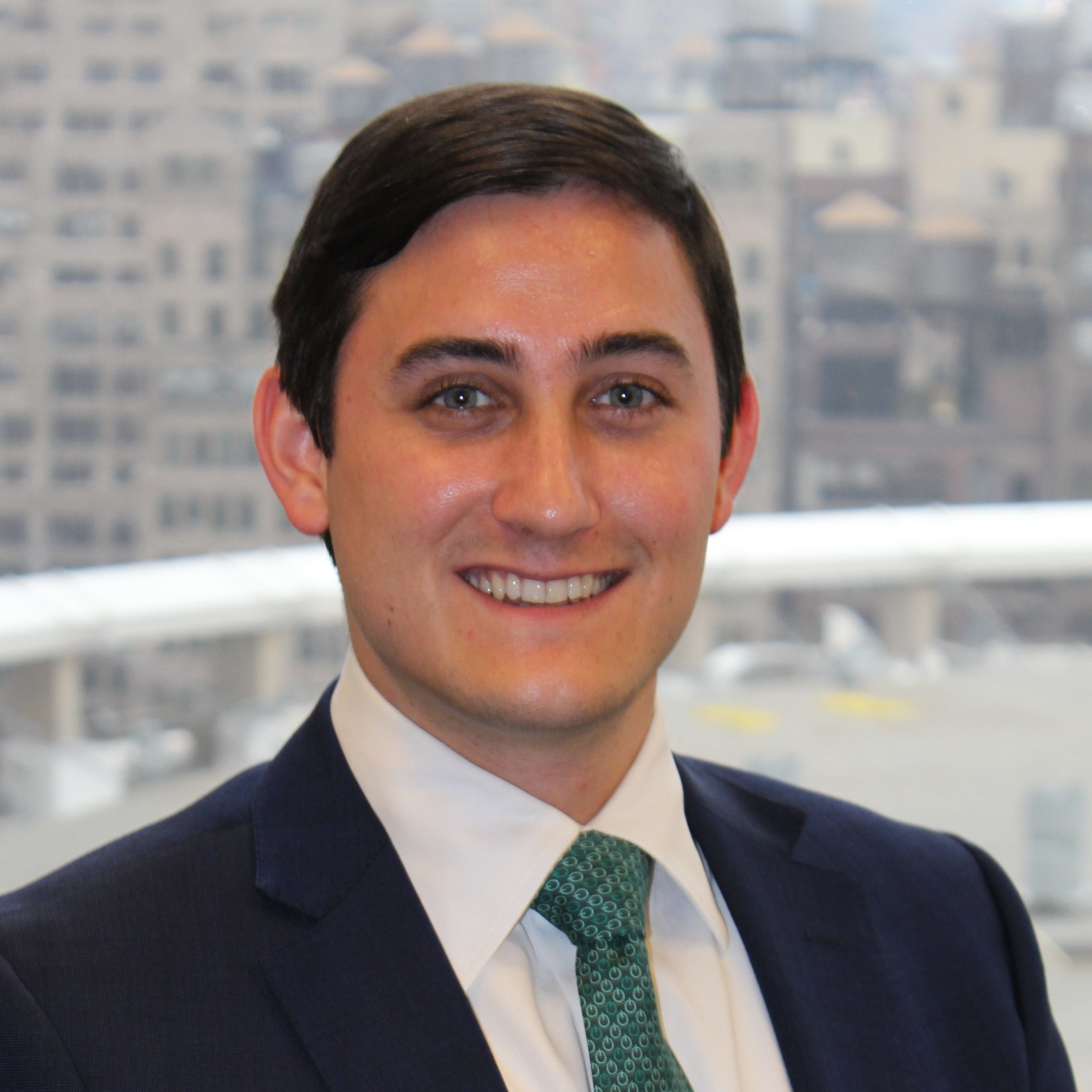 Thomas Wopat-Moreau - Portfolio Manager, U.S. EquitiesFOURPOINTS Asset Management (New York)