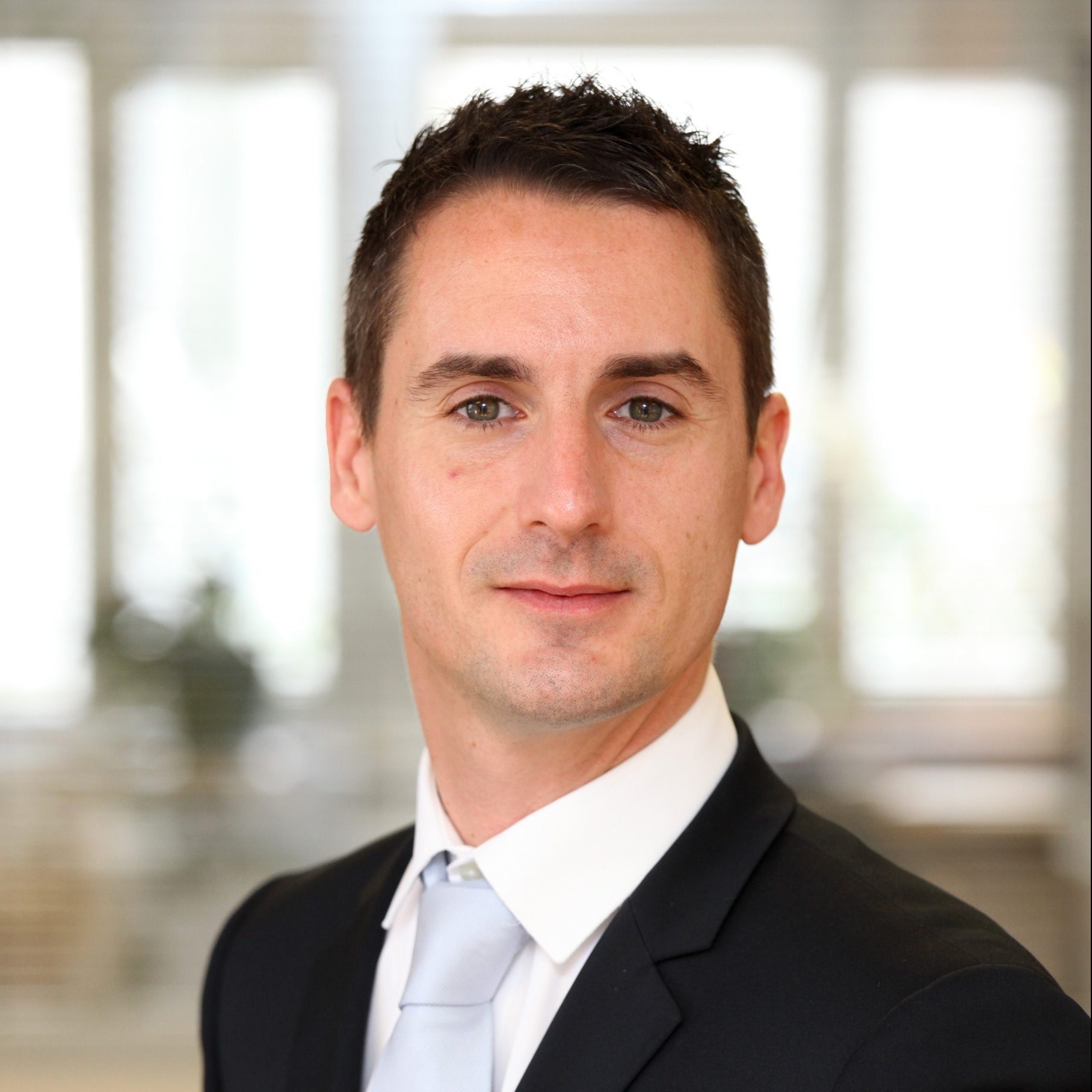 Eric FourRier - Portfolio Manager, European EquitiesFOURPOINTS Investment Managers (Paris)