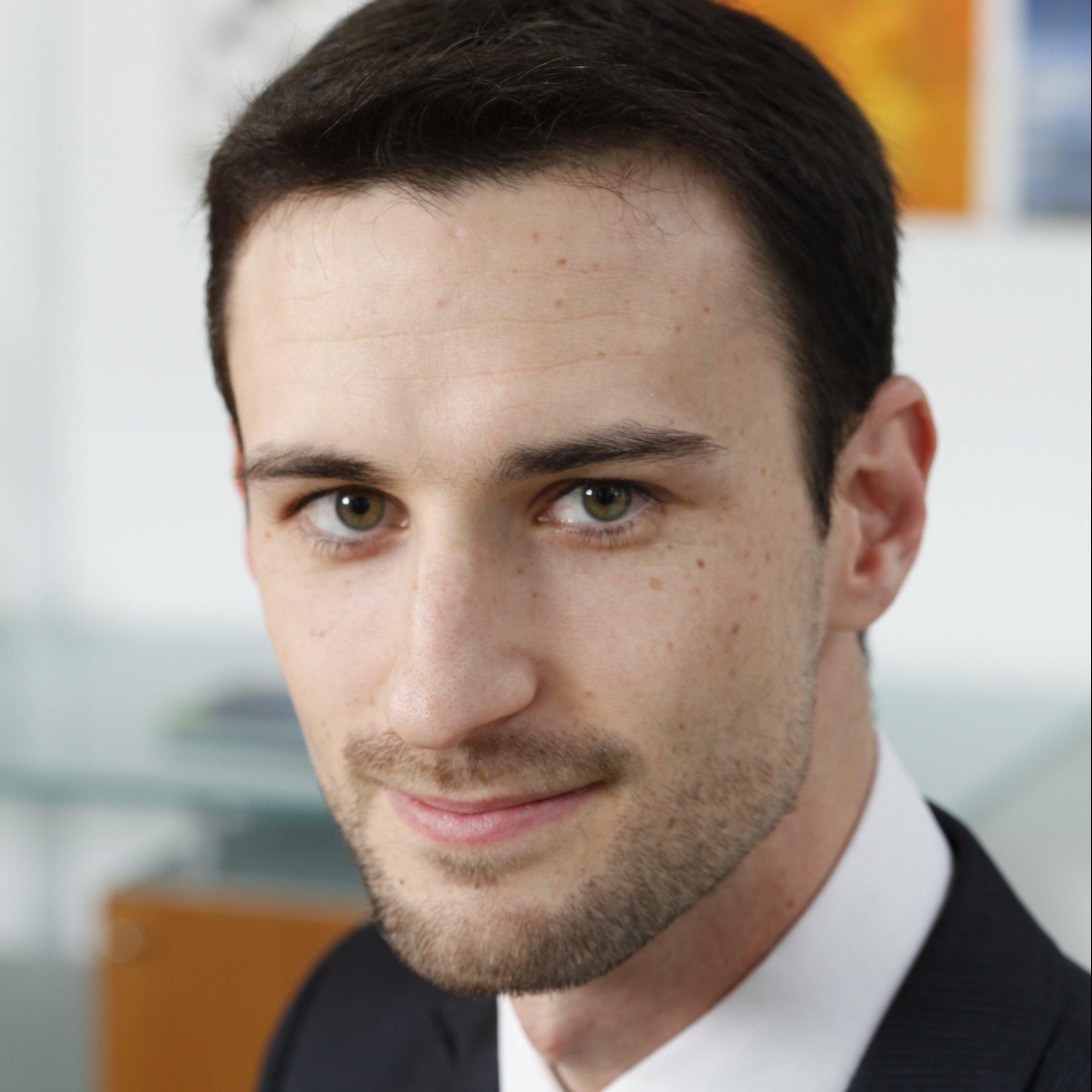 Julien CheHowah - Portfolio Manager, European EquitiesFOURPOINTS Investment Managers (Paris)