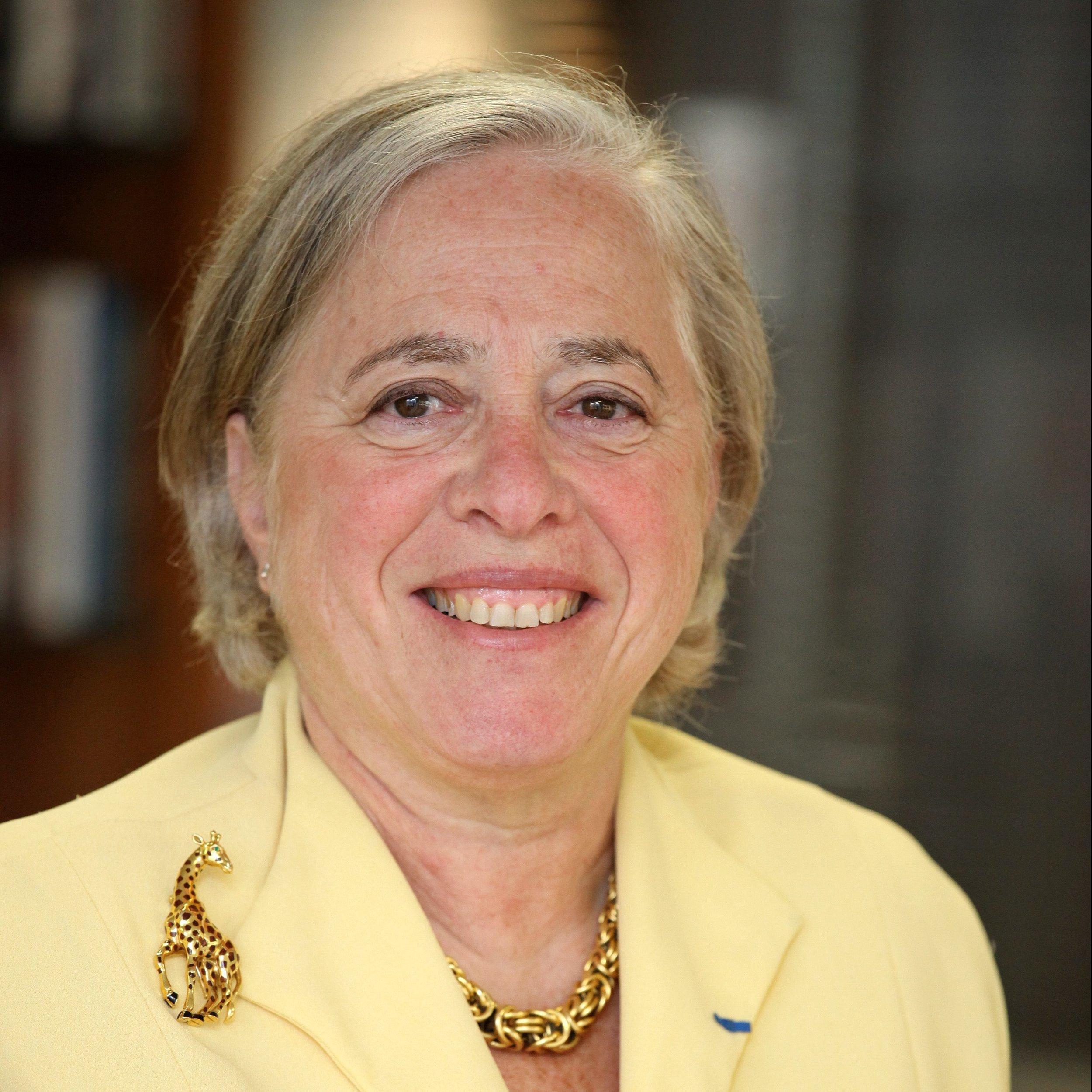 Béatrice Philippe - PresidentFOURPOINTS Asset Management (New York)