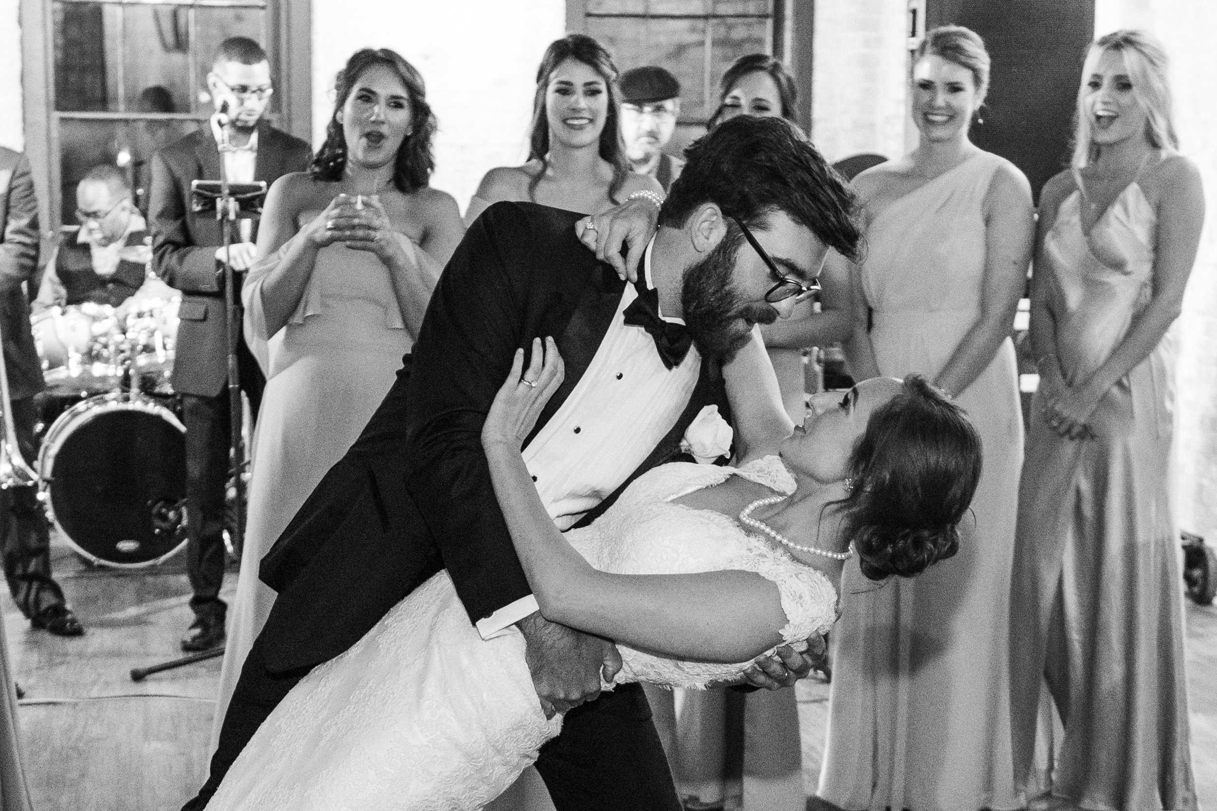 First Dance Package -