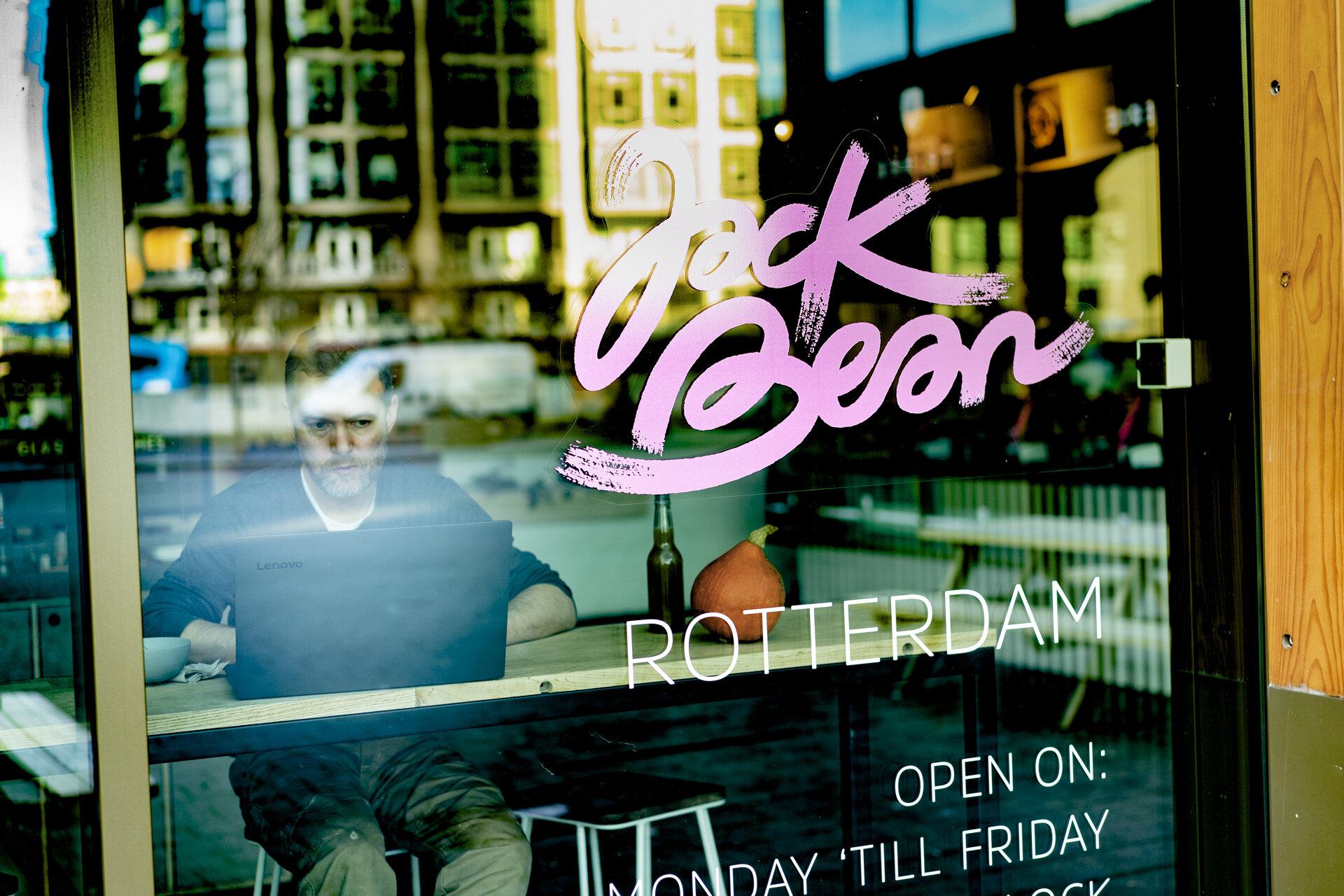 JackBean Rotterdam
