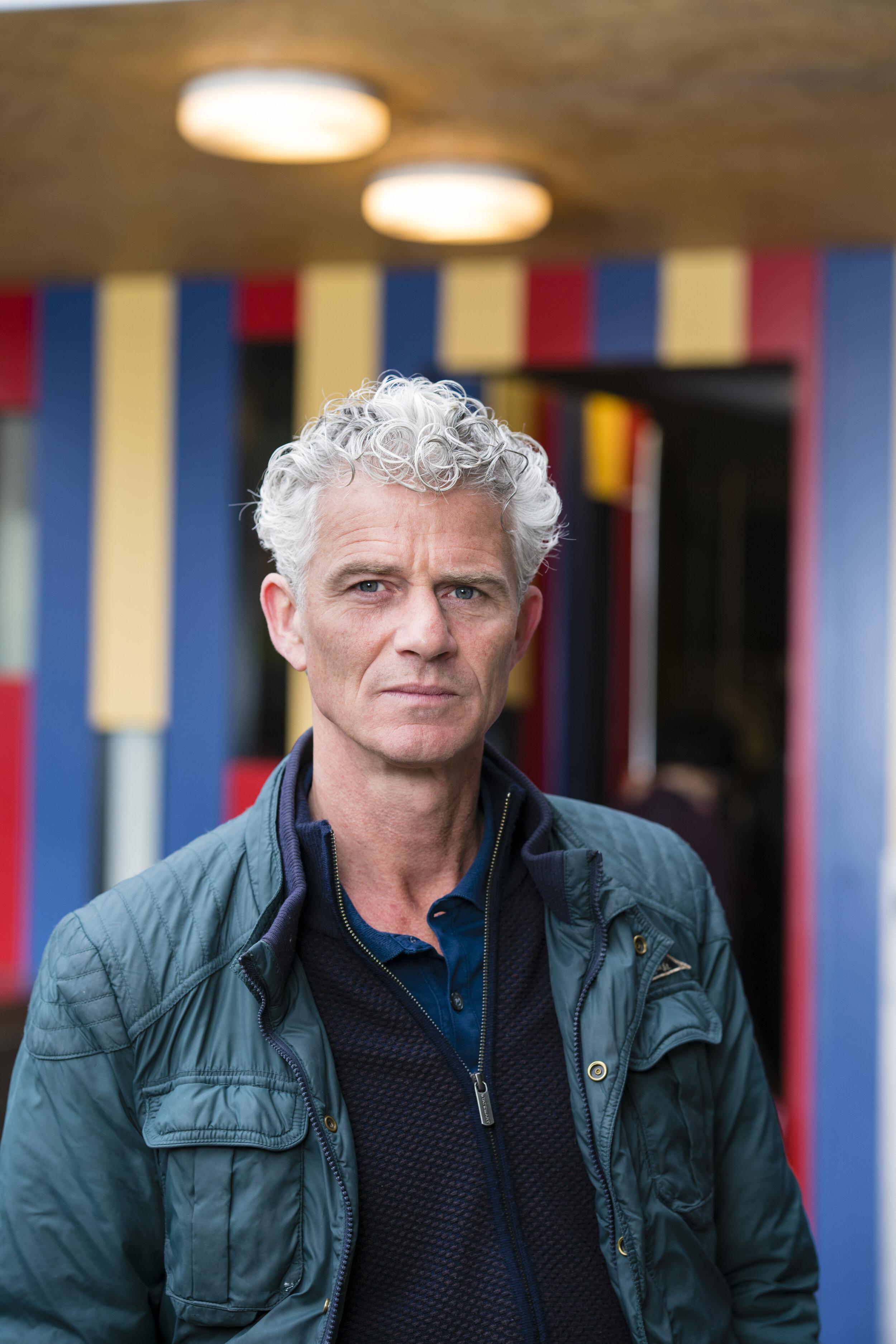 Igor van Laere