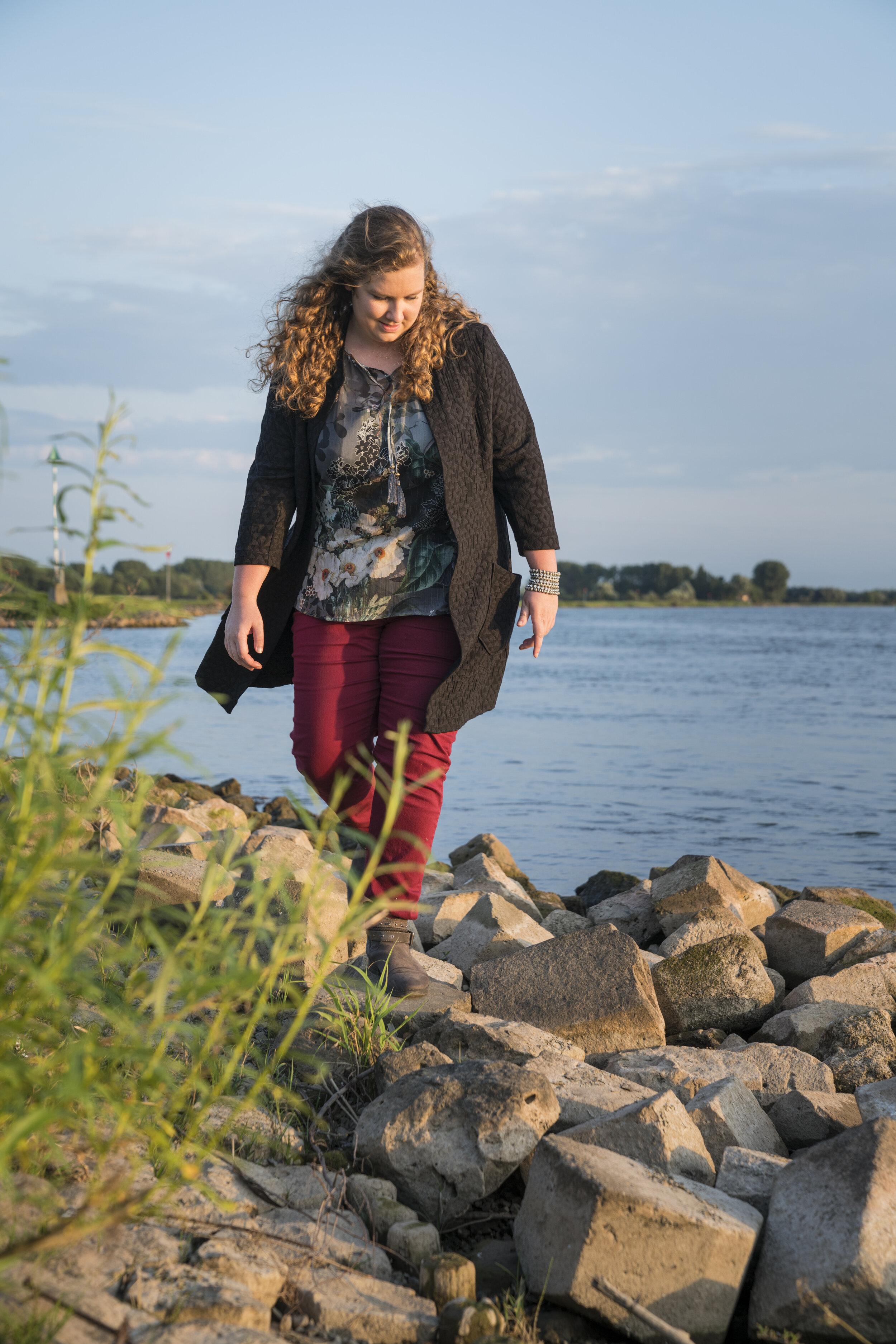 Claudia van Woerkom