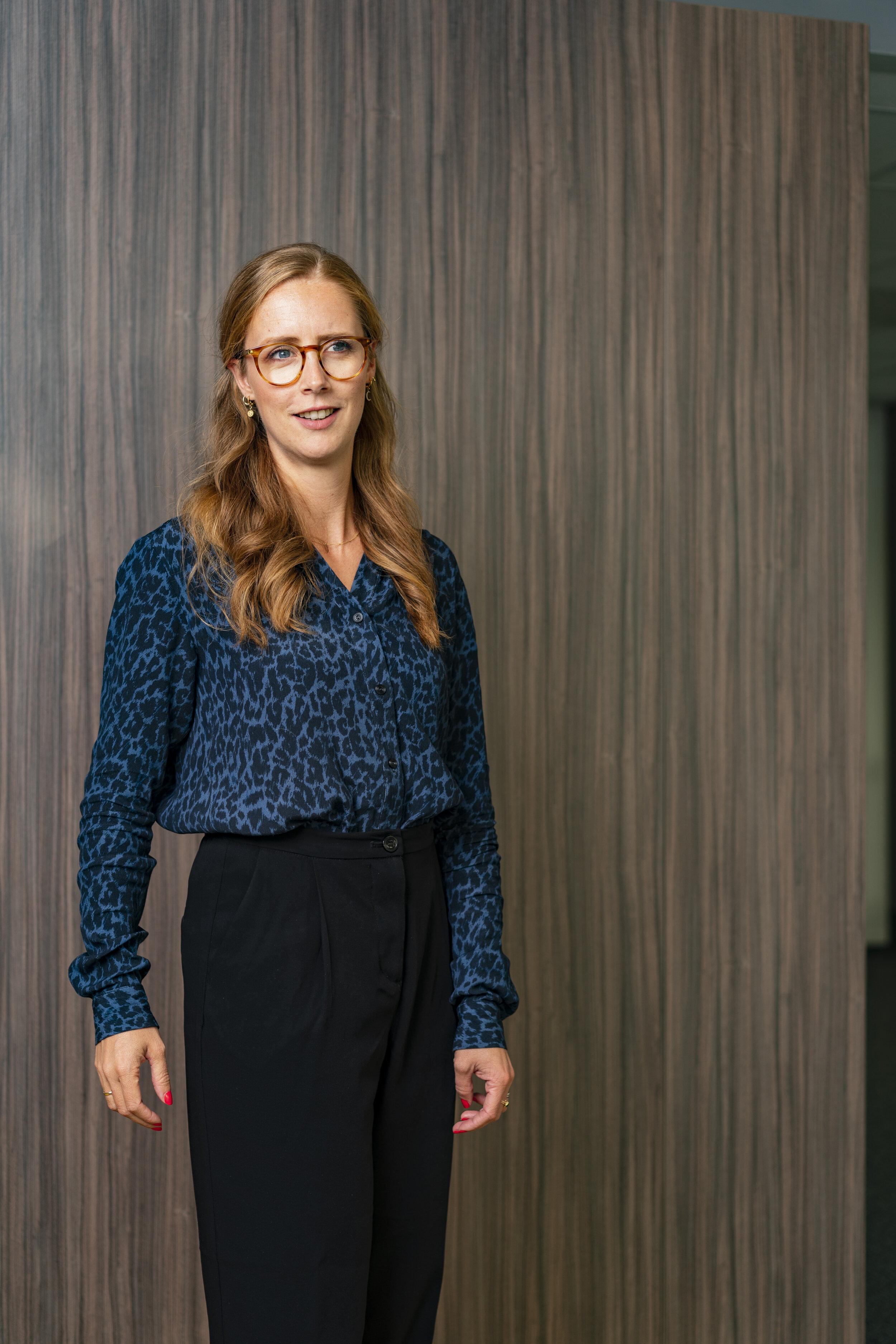 Corina van der Hulst
