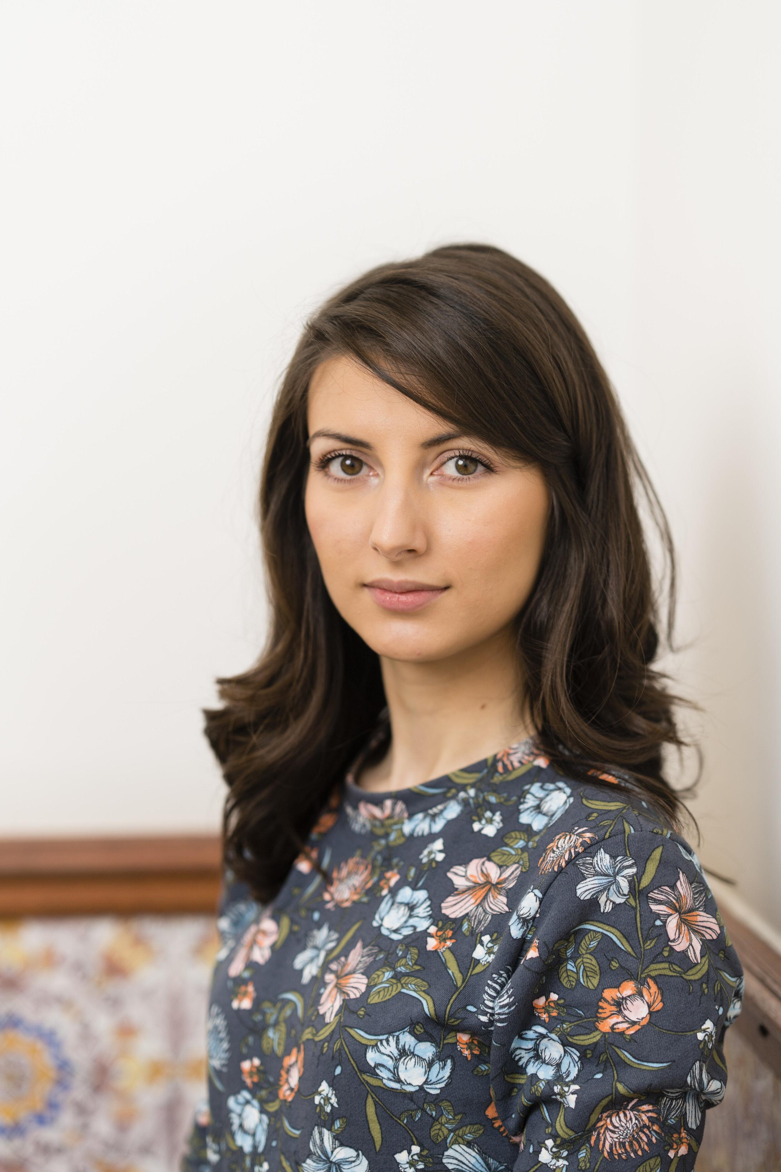 Kristiana Stoyanova