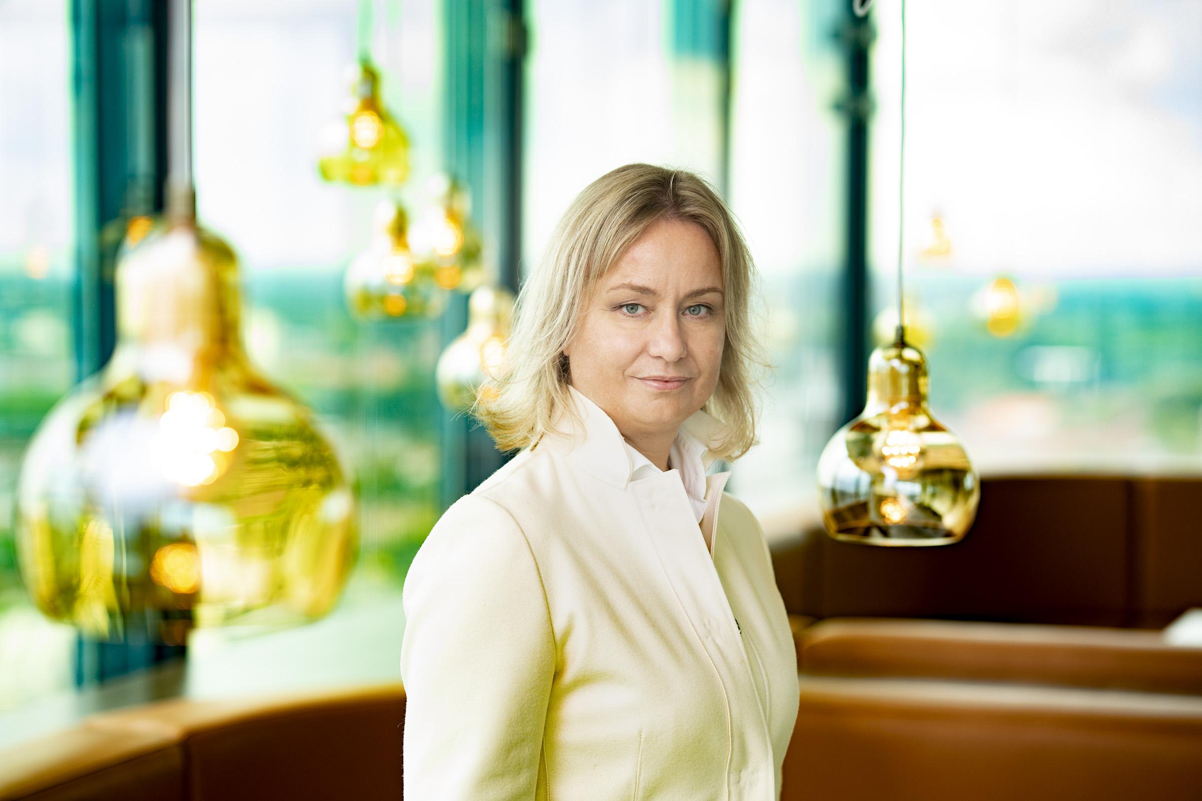 Catelijne Muller