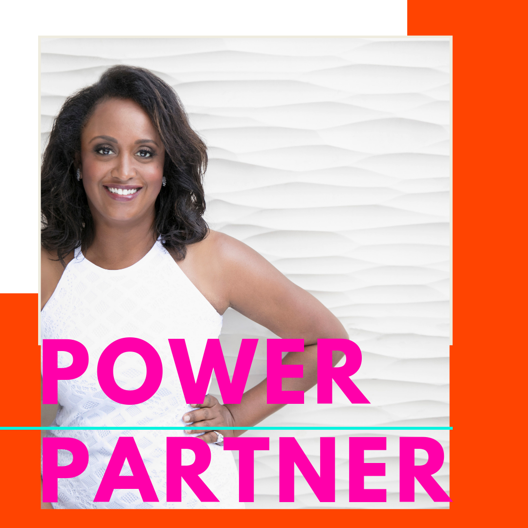 Cassandra Shepard Power Partner