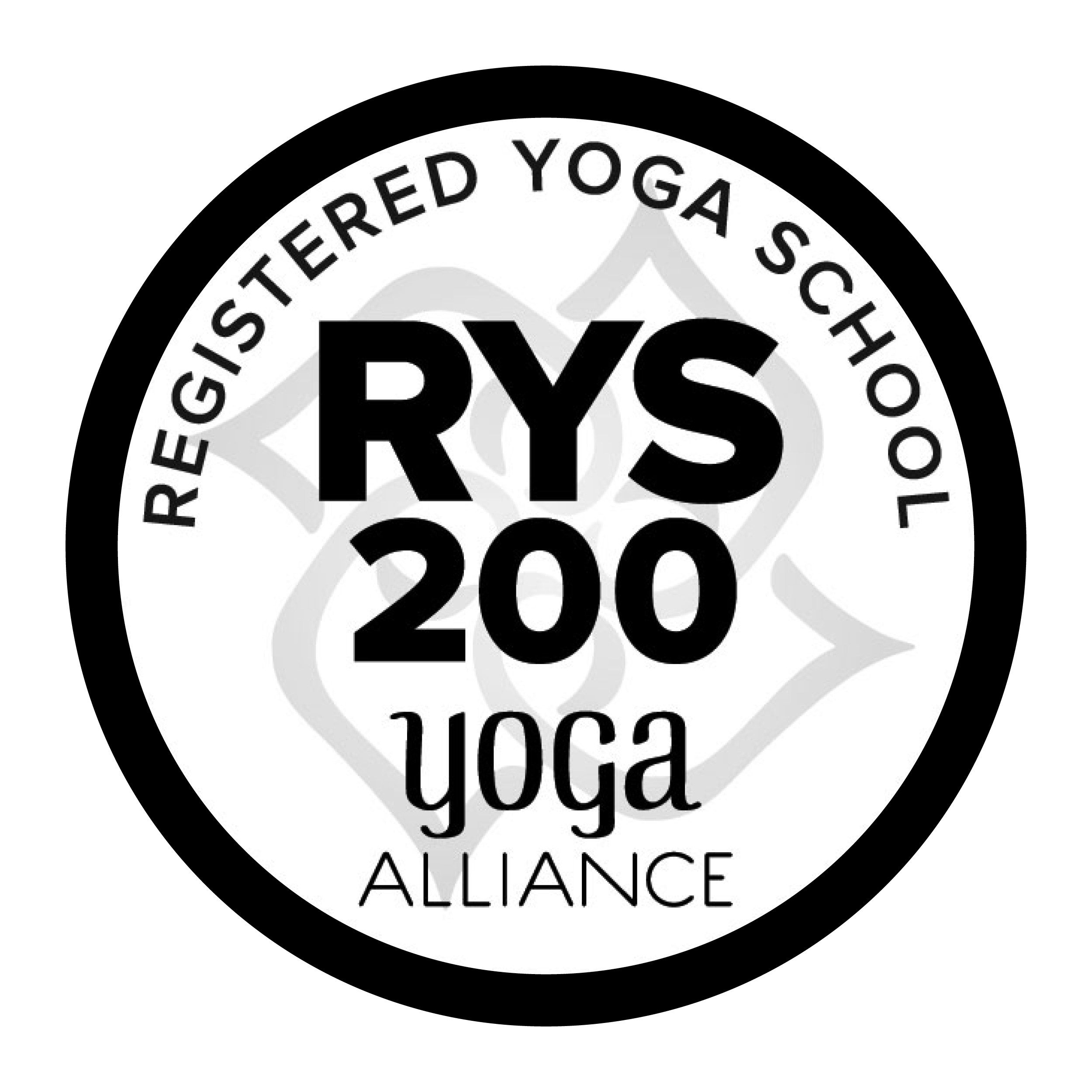 200 Hour Teacher Training- Registered Yoga School with Yoga Alliance