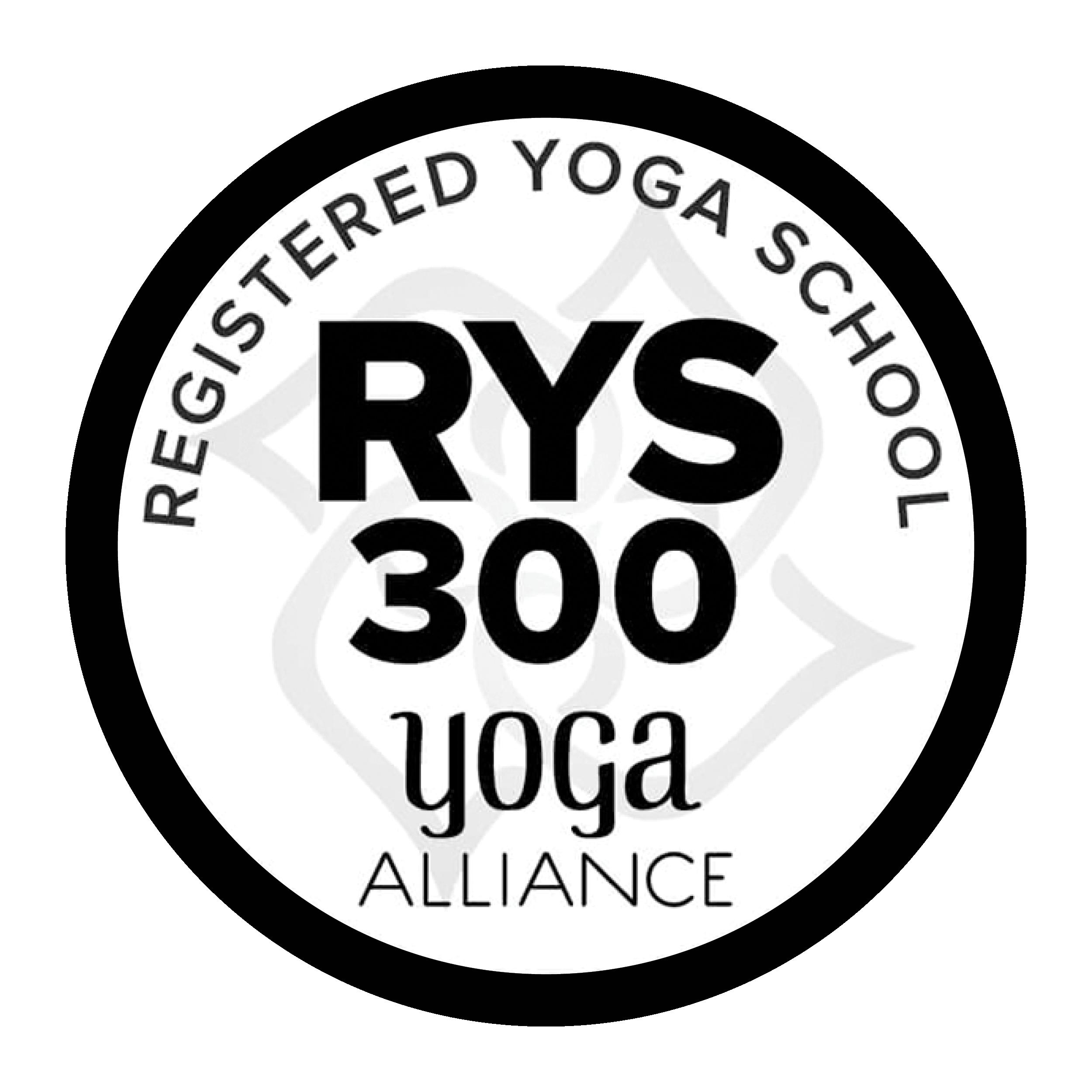300 Hour Teacher Training- Registered Yoga School with Yoga Alliance