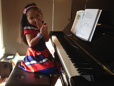 """""""We were looking for YAMAHA piano for a long time, we were shopping around the city and found the place Master Piano Service, the salesman gave us a really good introduction and professional knowledge about the piano. He did a wonderful performance on the piano, I really like the piano sounds and very enjoy the salesman 's piano skill, I decided to buy this piano which is amazing condition. My daughter like it so much after we bought it. I highly recommend Master Piano Service is the best place to buy a good piano and their service is absolutely fantastic."""" - — ANNYAMAHA YUX – Calgary"""