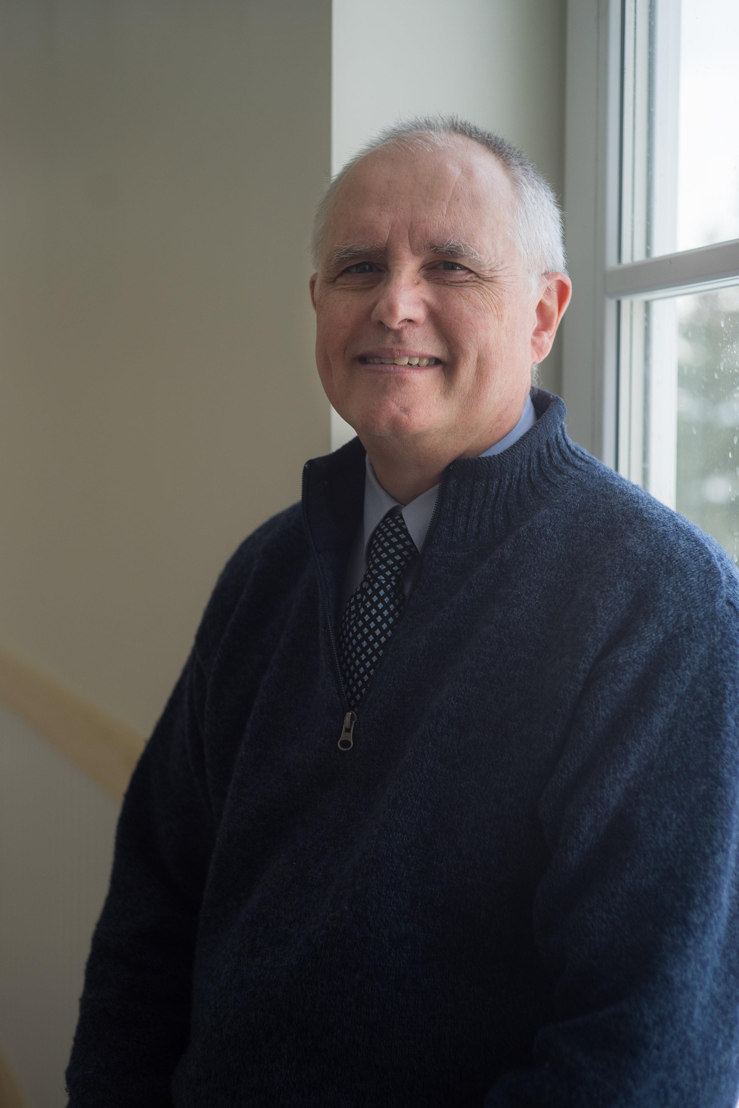 Dave Macy, Vice President